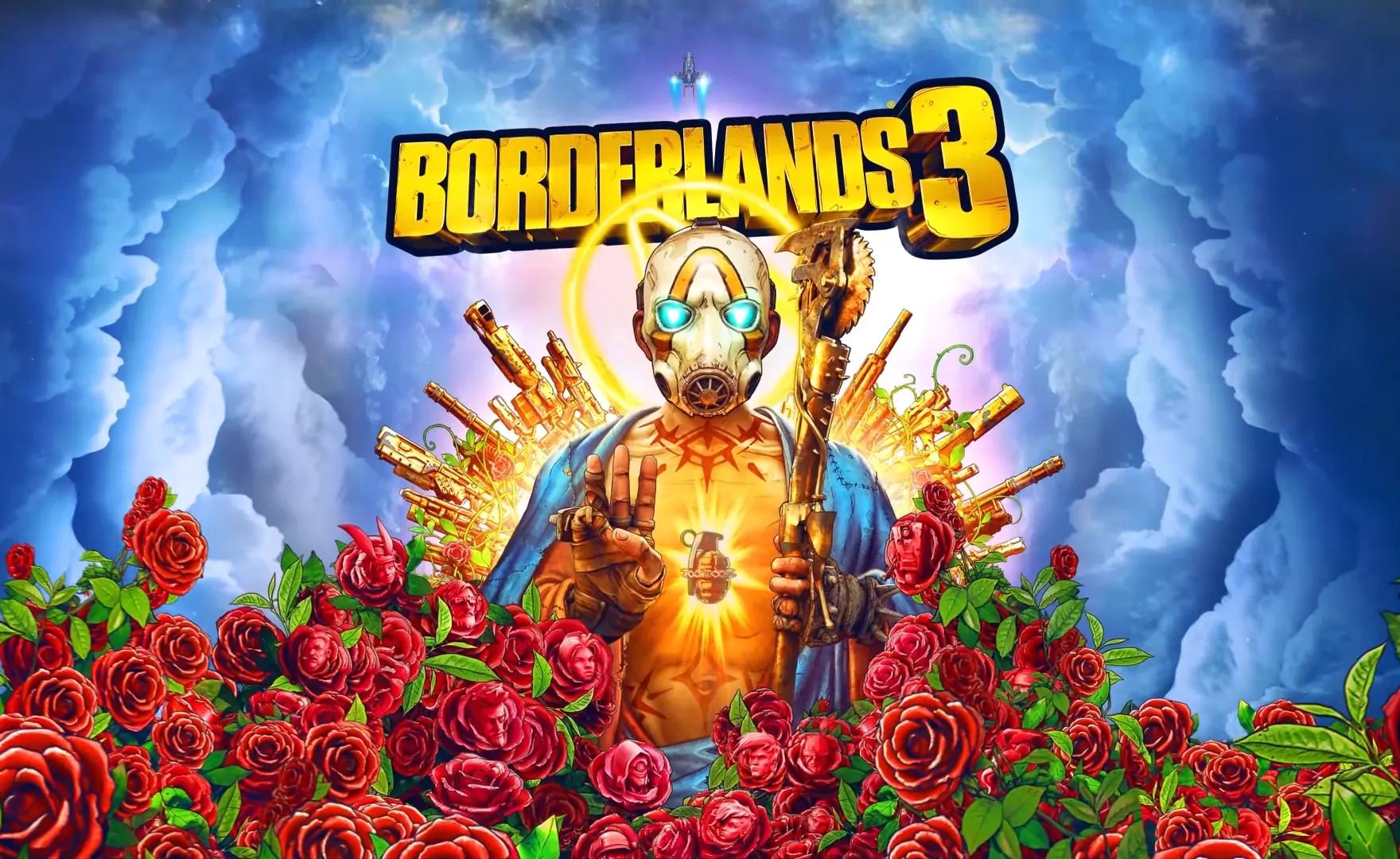 Borderlands 3: svelata la roadmap dei contenuti aggiuntivi