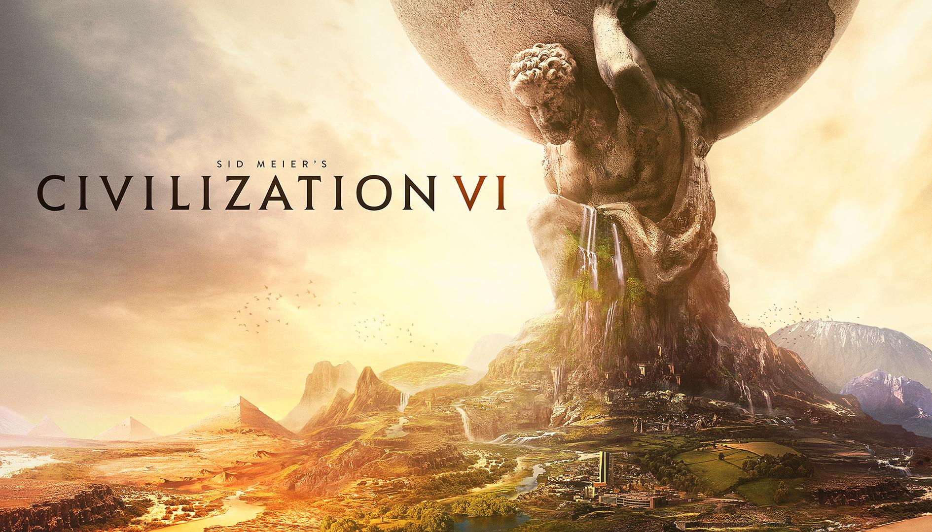 Civilization VI: è arrivata la Battle Royale con la modalità Morte Rossa