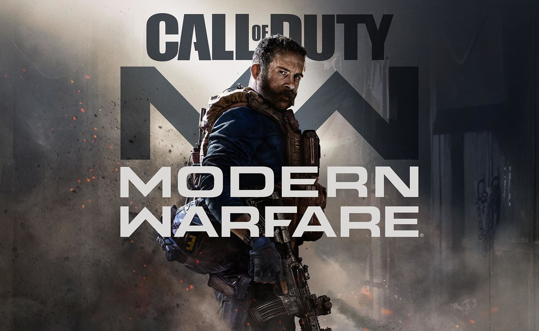 Call of Duty: Modern Warfare, trailer per la beta