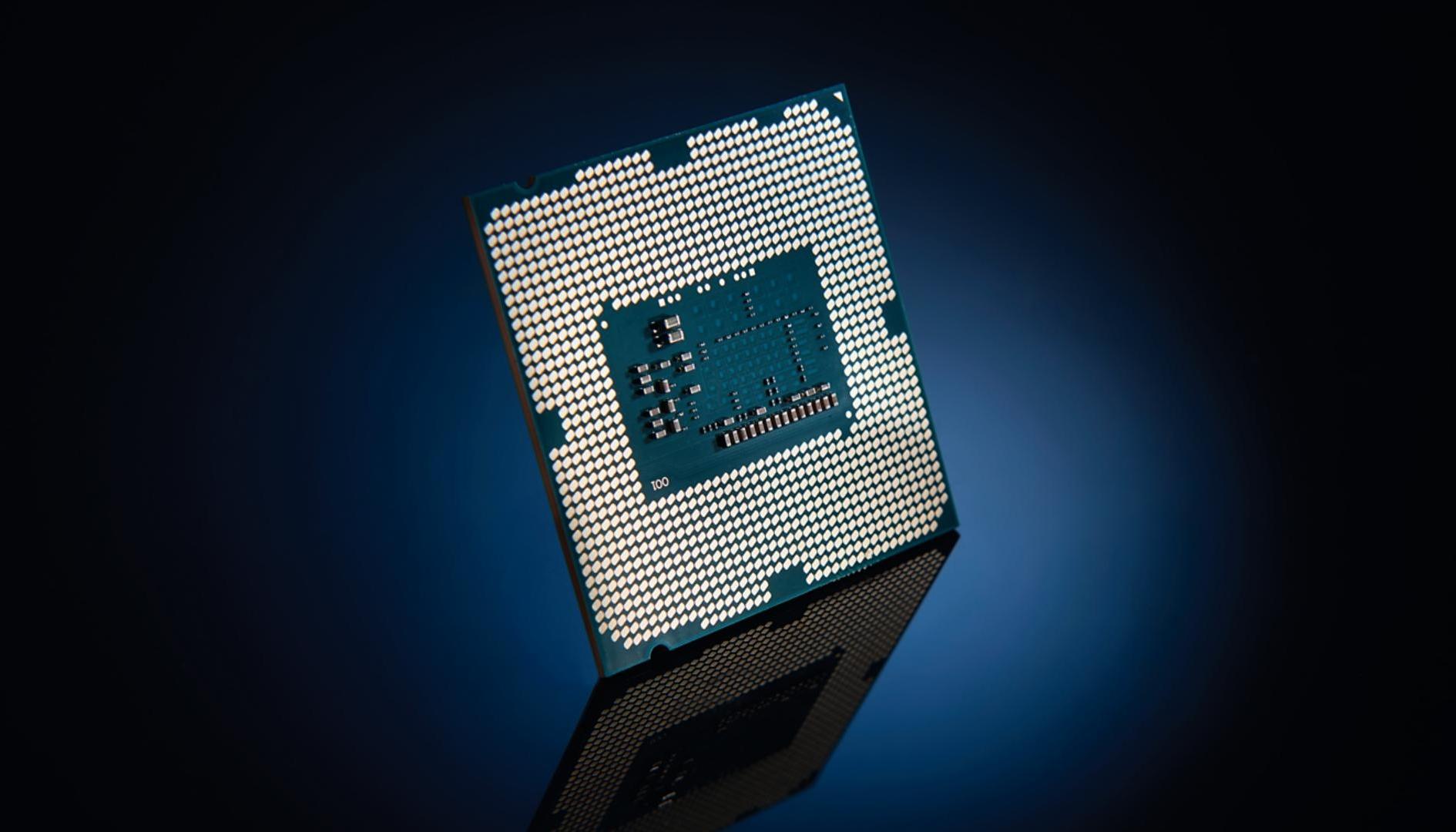 Chipset Intel 495 per Comet Lake mobile, svelate le caratteristiche