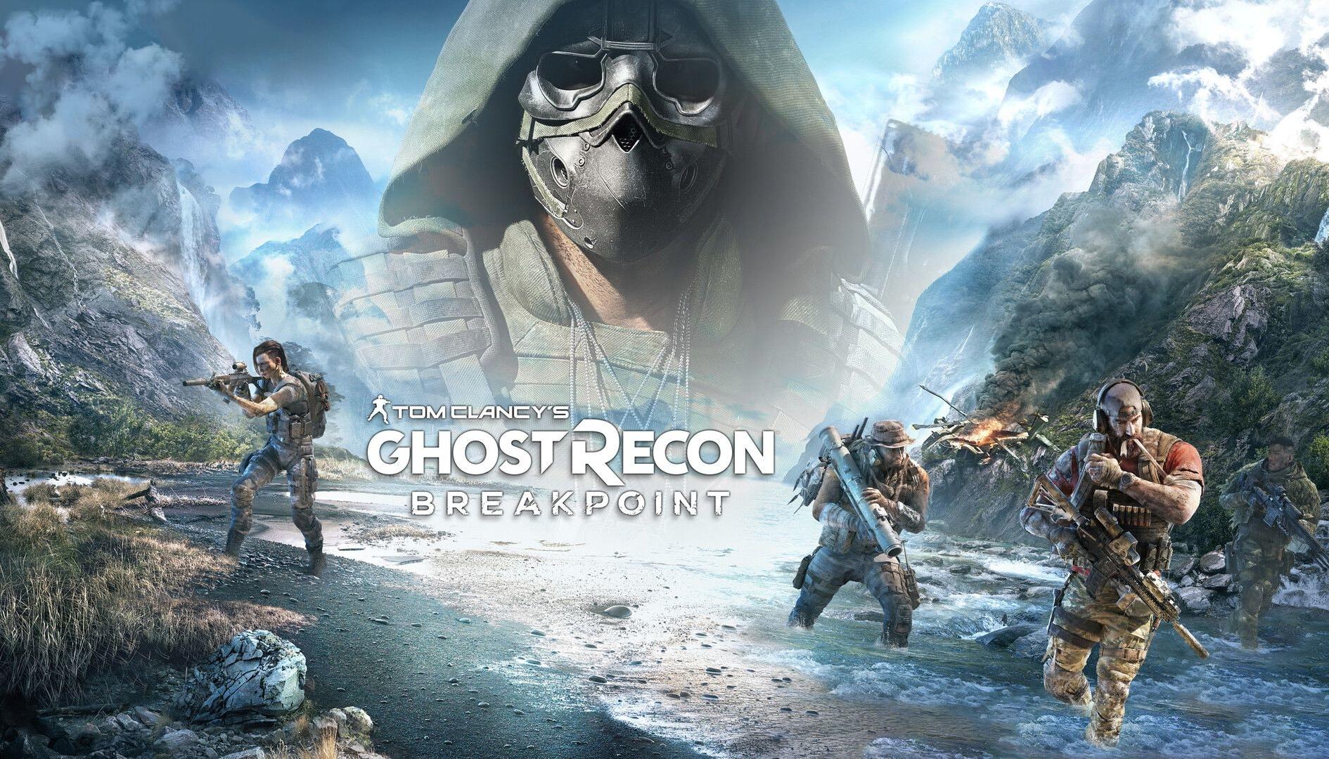 Scopriamo cos'è Ghost Recon Breakpoint nel nuovo trailer