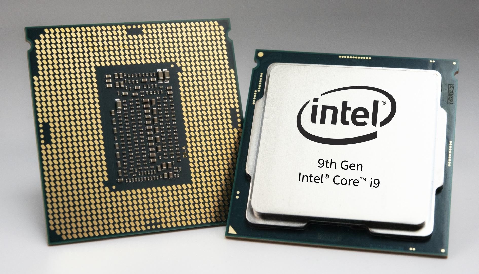 Intel ancora difficoltà nella produzione di CPU a 14 nanometri