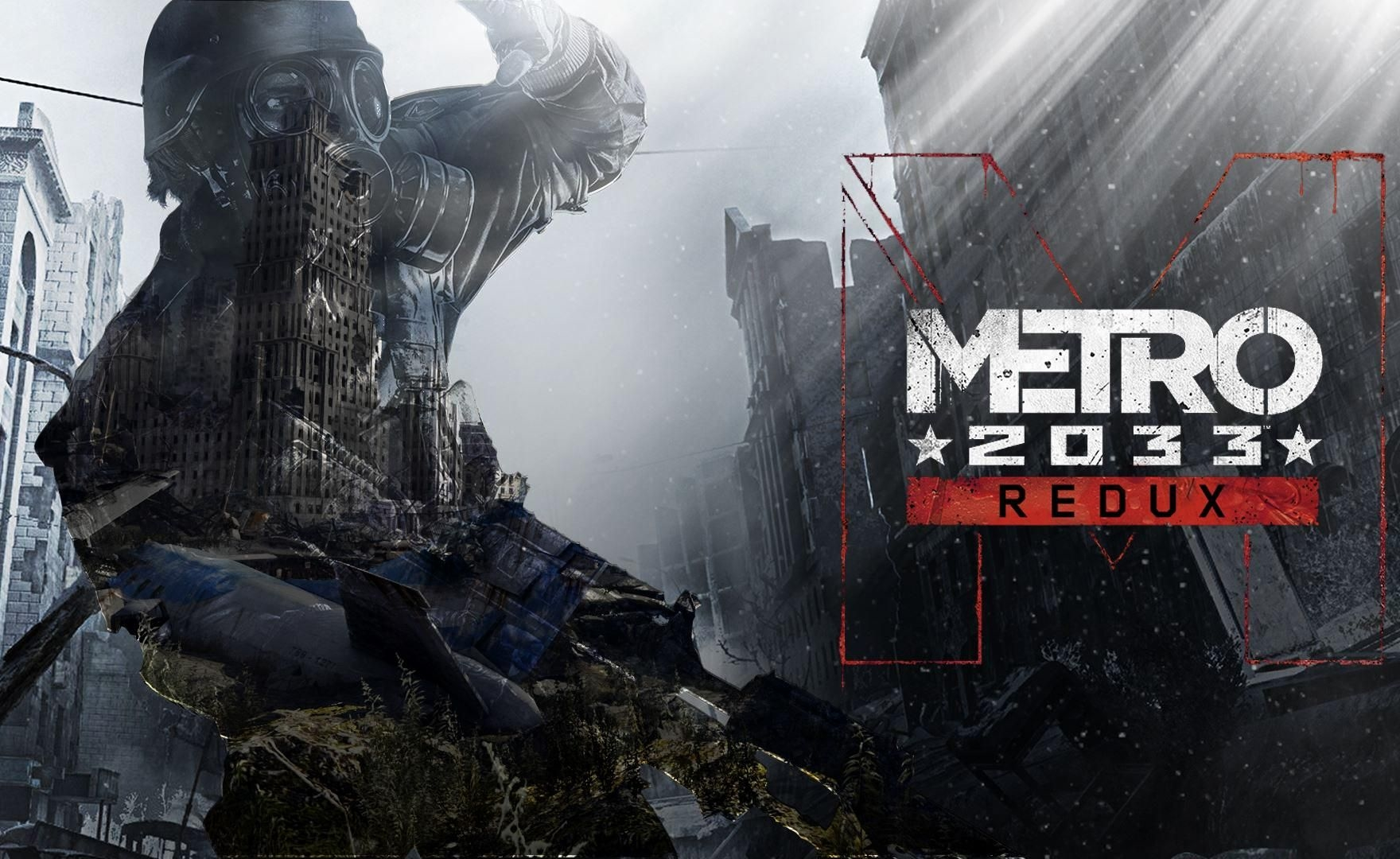 Metro 2033 Redux e Everything gratis per un periodo limitato sull'Epic Games Store