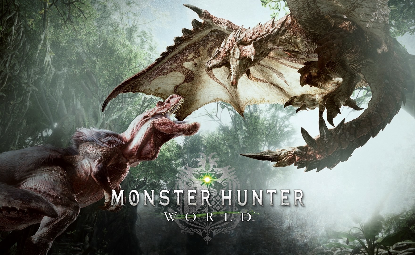 Monster Hunter su PS5 e Xbox Scarlett: il director parla del futuro della serie