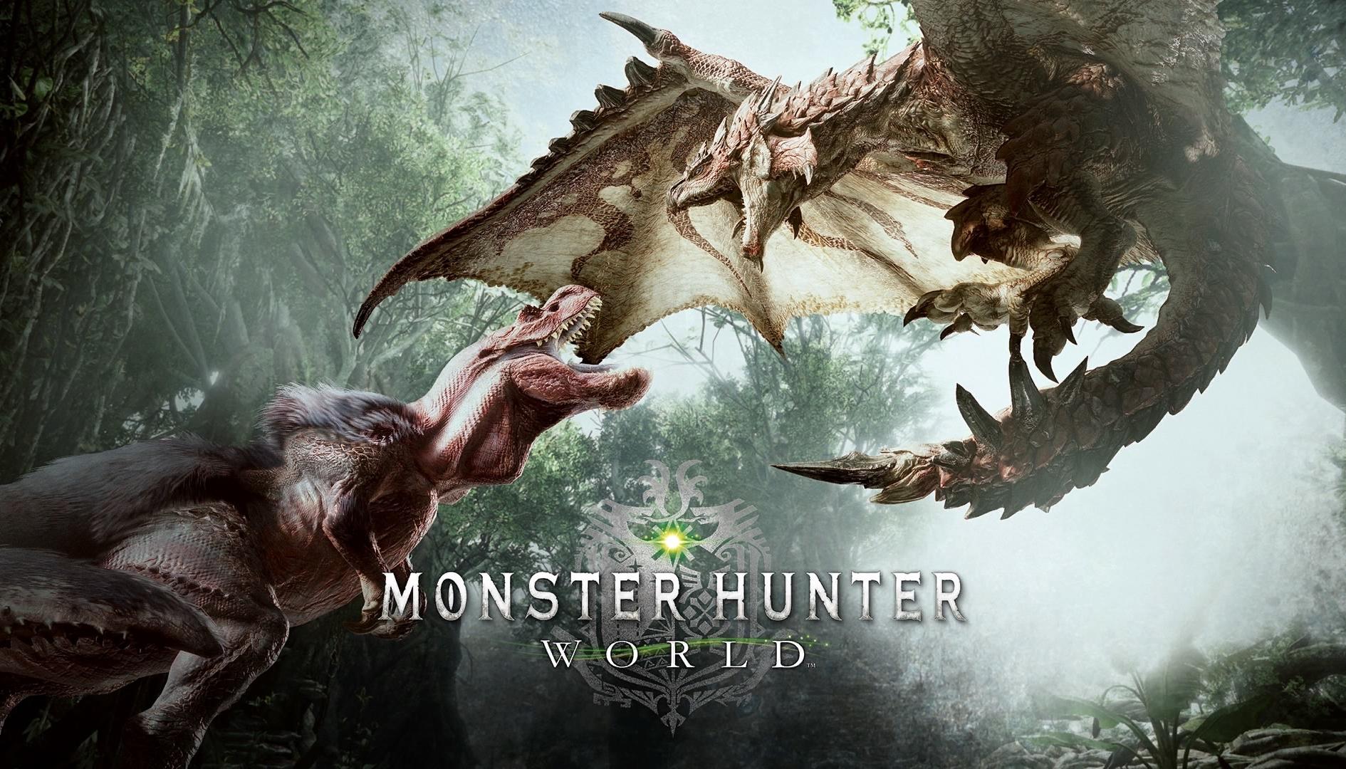 Monster Hunter su PS5 e Xbox Scarlett: il director parla del futuro della serie