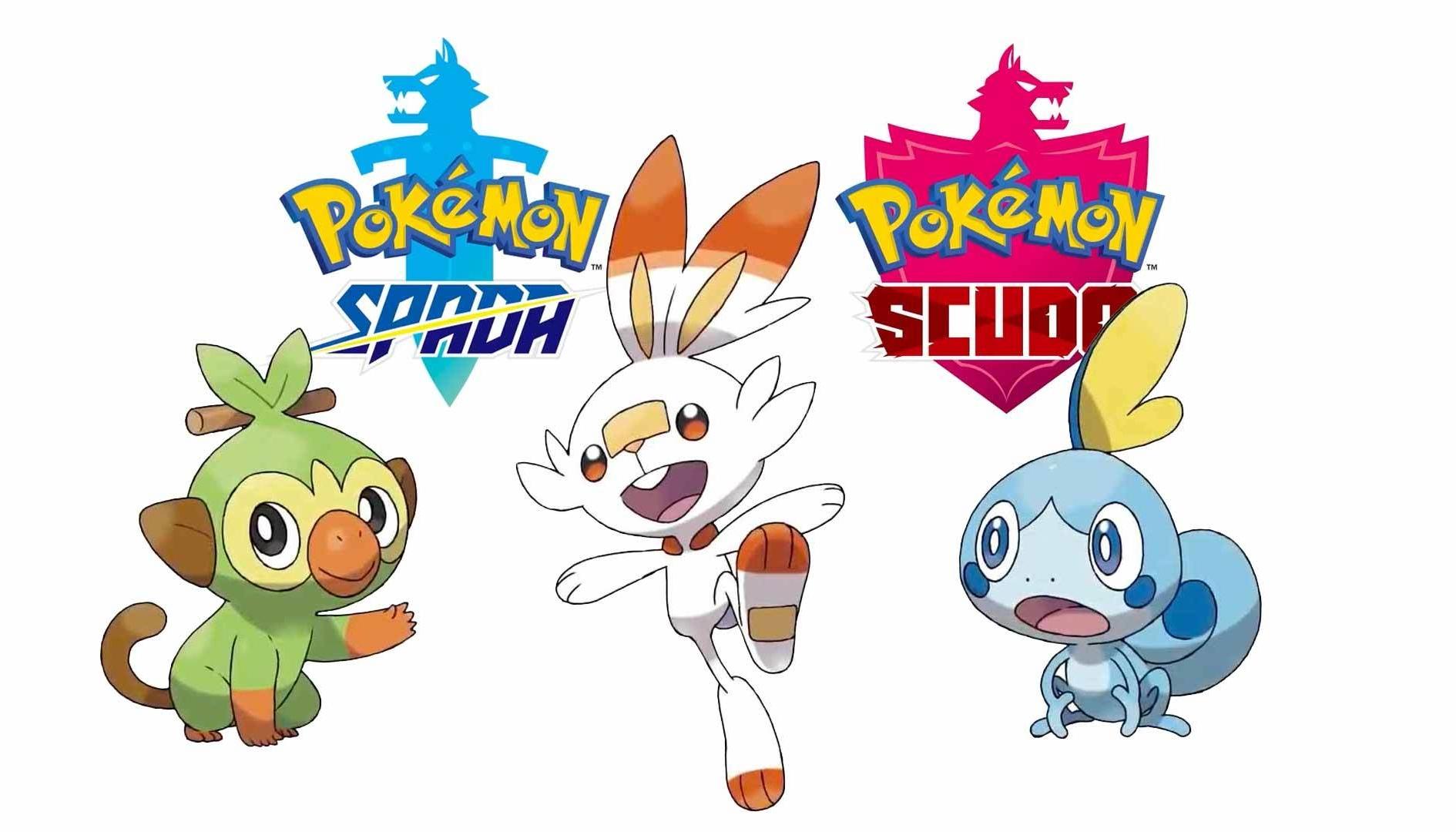 Pokémon Spada e Scudo: svelata l'evoluzione di Farfetch'd con un trailer