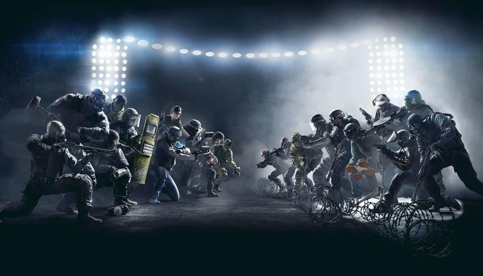 Rainbow Six Siege supera i 50 milioni di utenti
