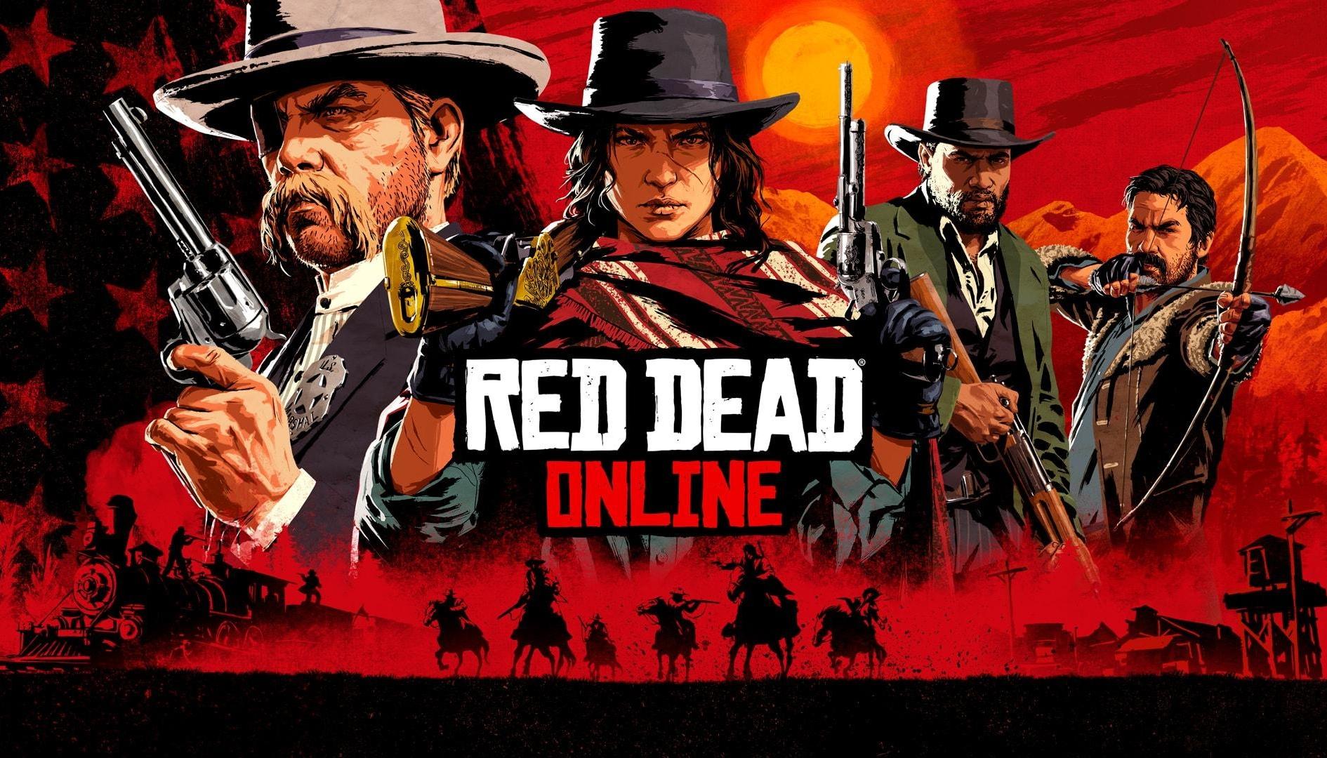 Red Dead Online: avvistati gli zombie, novità in arrivo?