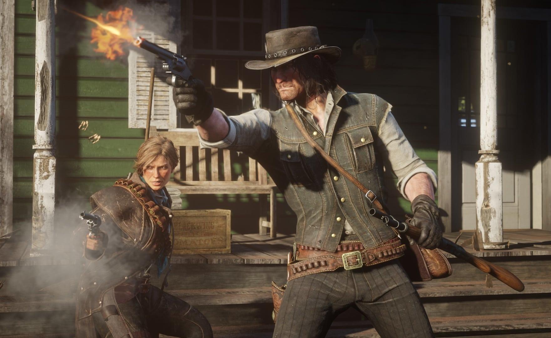 Red Dead Redemption 2 su PC e Google Stadia: nuovamente valutato in Australia