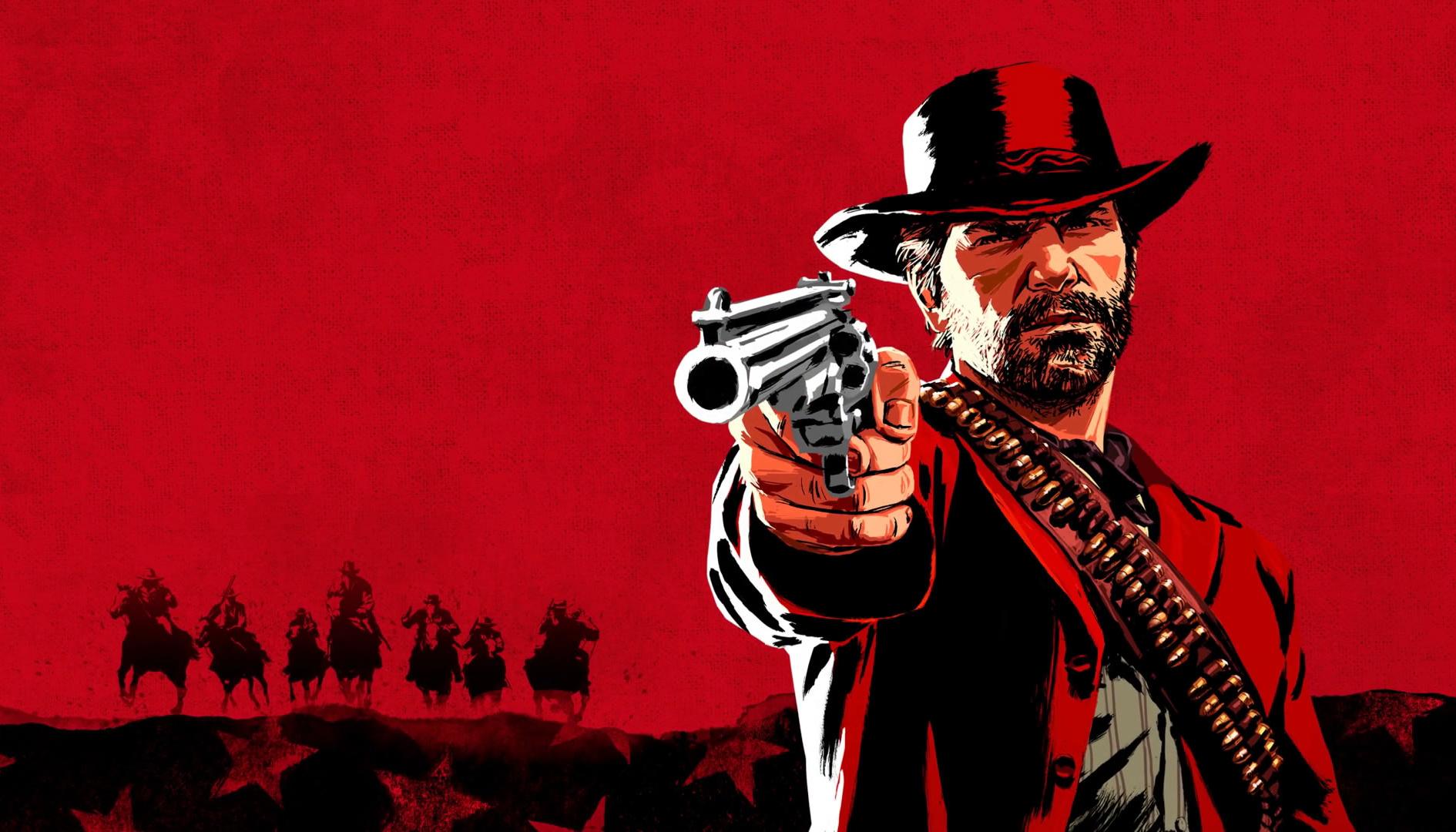 Red Dead Redemption 2, versione PC scovata nei file del gioco?