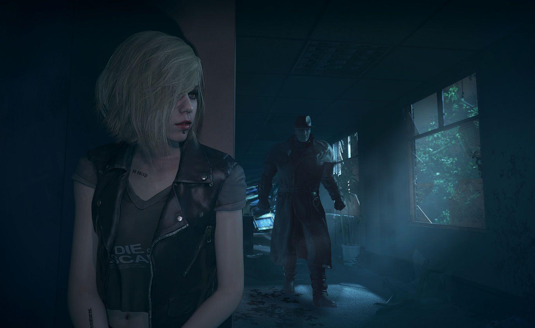 Resident Evil Project Resistance avrà una modalità single player