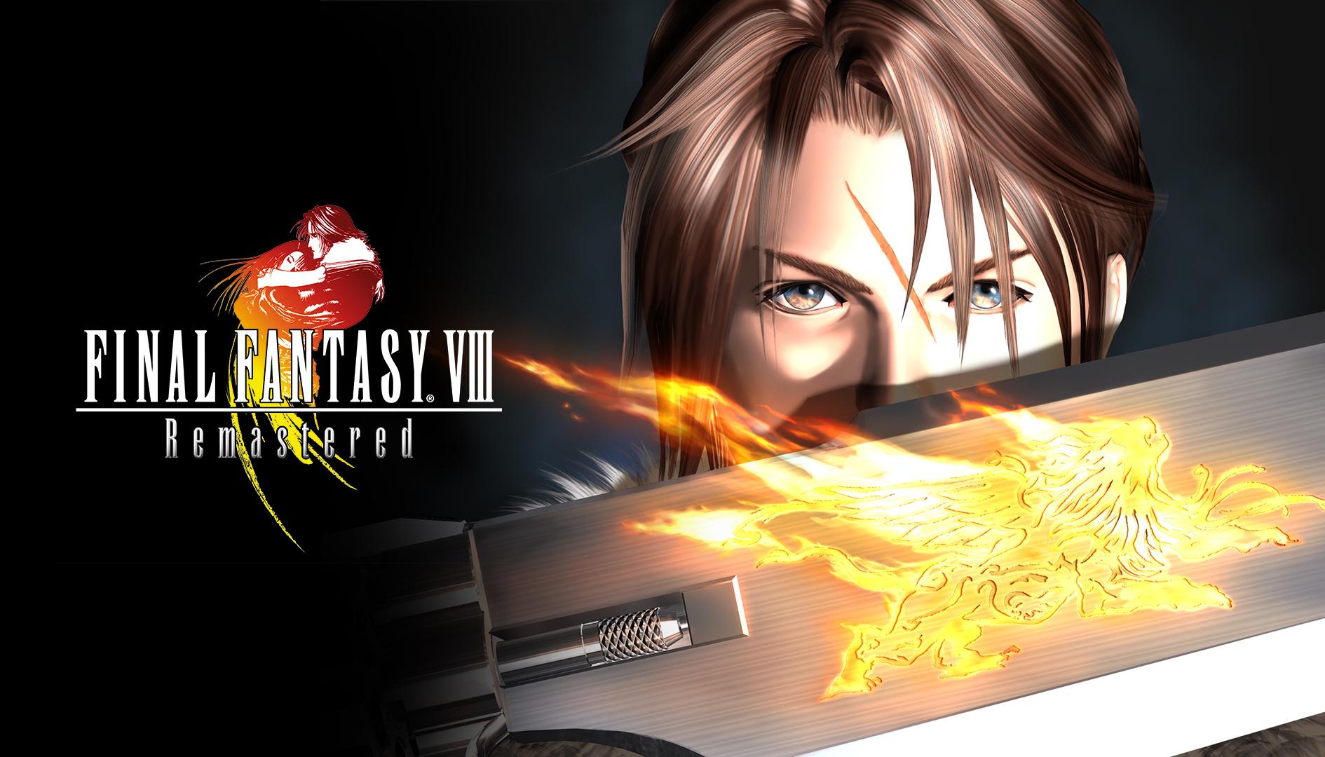 Final Fantasy 8 Remastered è stato censurato secondo alcune segnalazioni