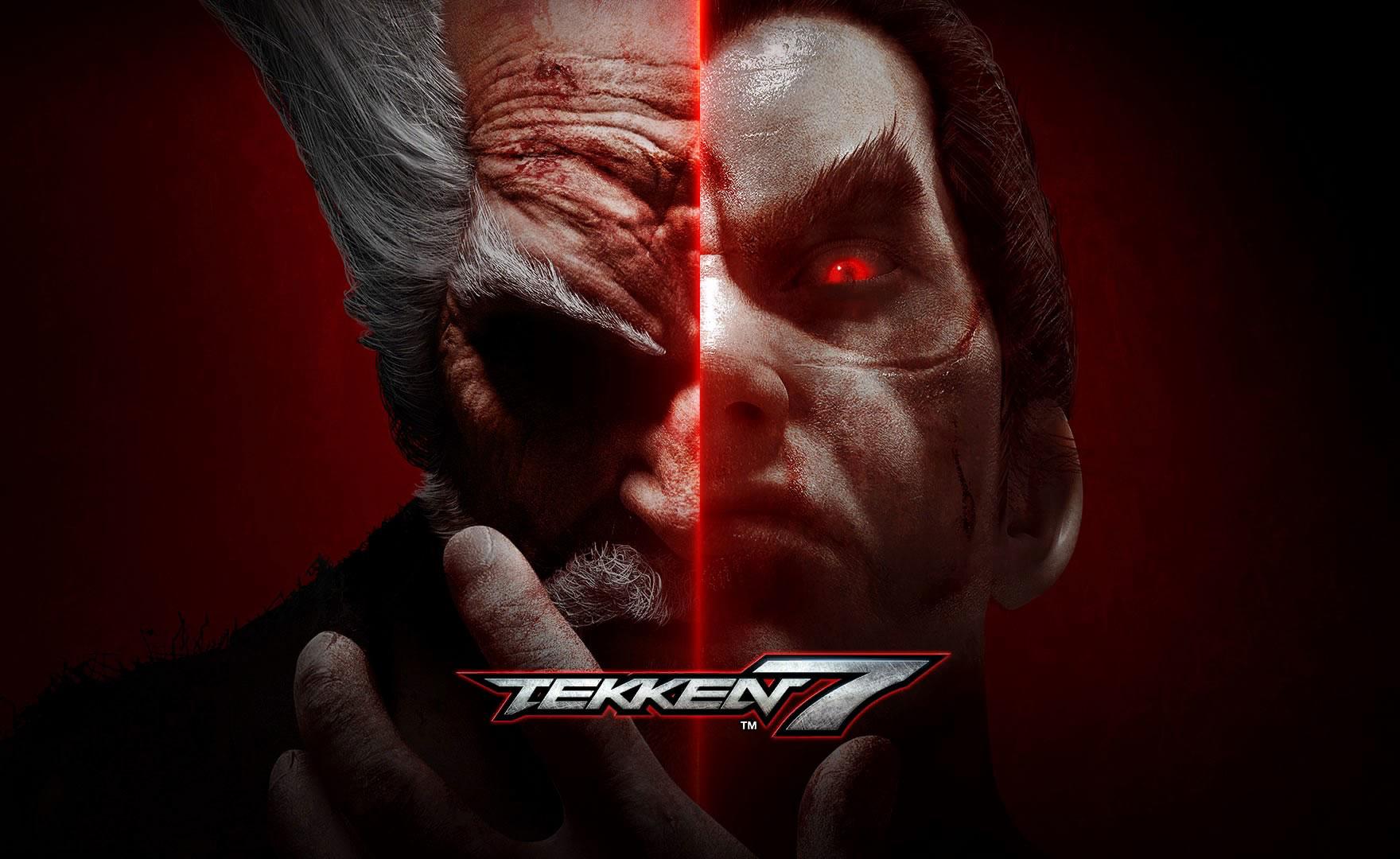 Tekken 7, data di lancio del Season Pass 3