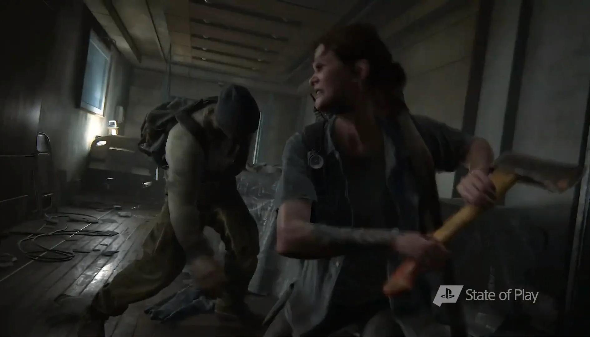 The Last of Us 2 non sarà open world, il director spiega perché