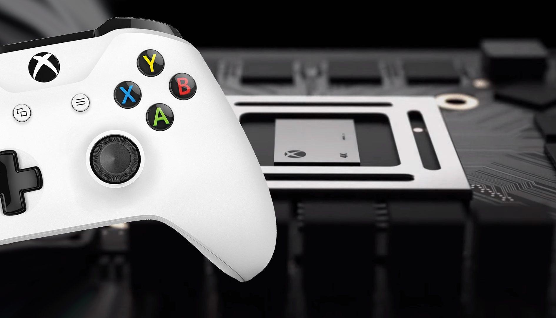 Xbox Scarlett: core dedicati al Ray Tracing confermati dai creatori di Gears 5