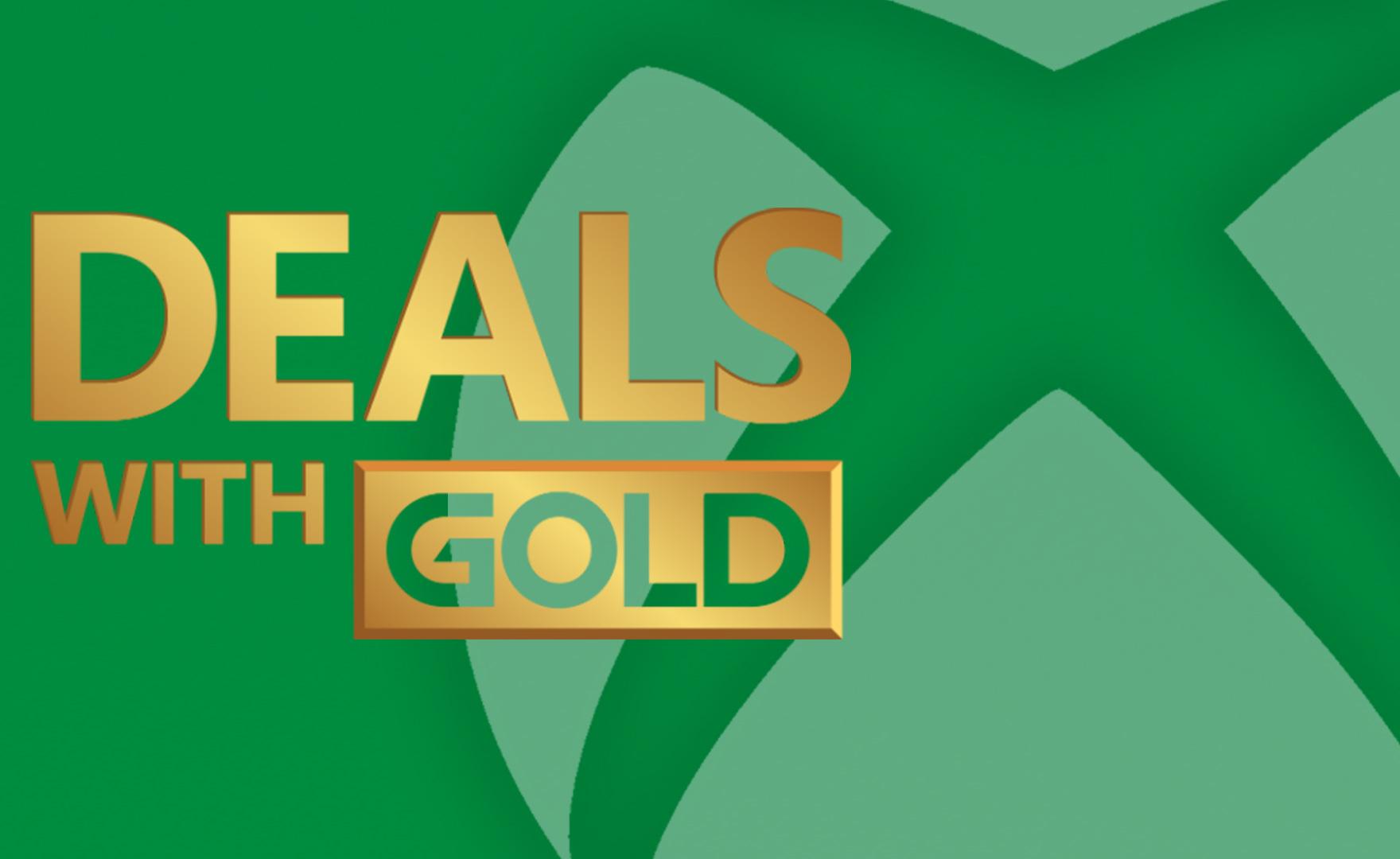 GTA V e Deus Ex tra i Deals with Gold