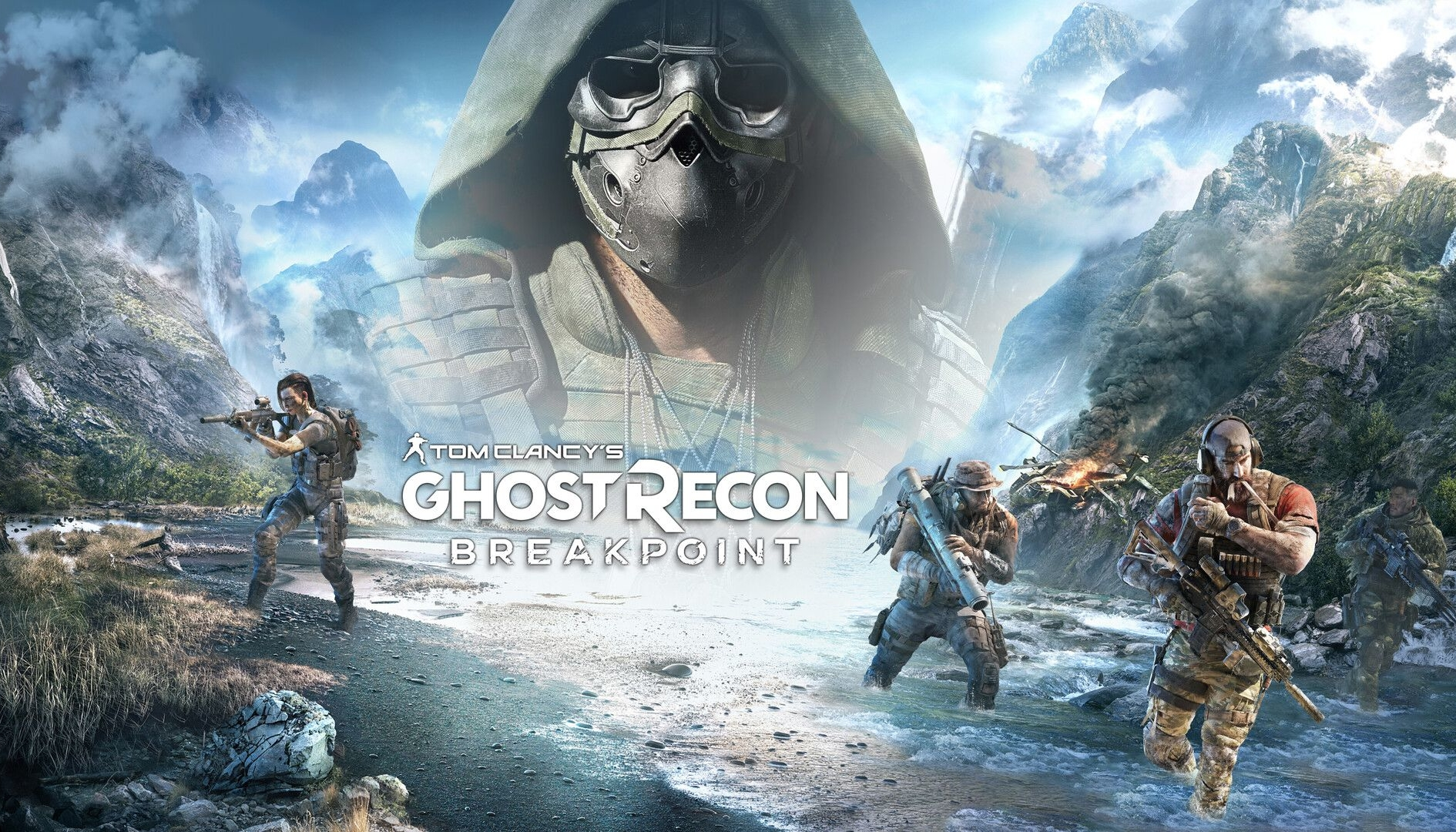 Ghost Recon Breakpoint: microtransazioni confermate, ecco come funzionano