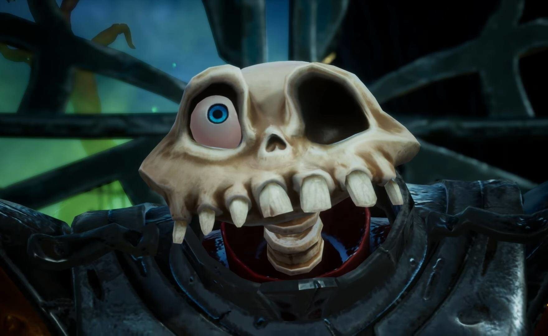 MediEvil, il remake per PS4 è entrato in fase Gold