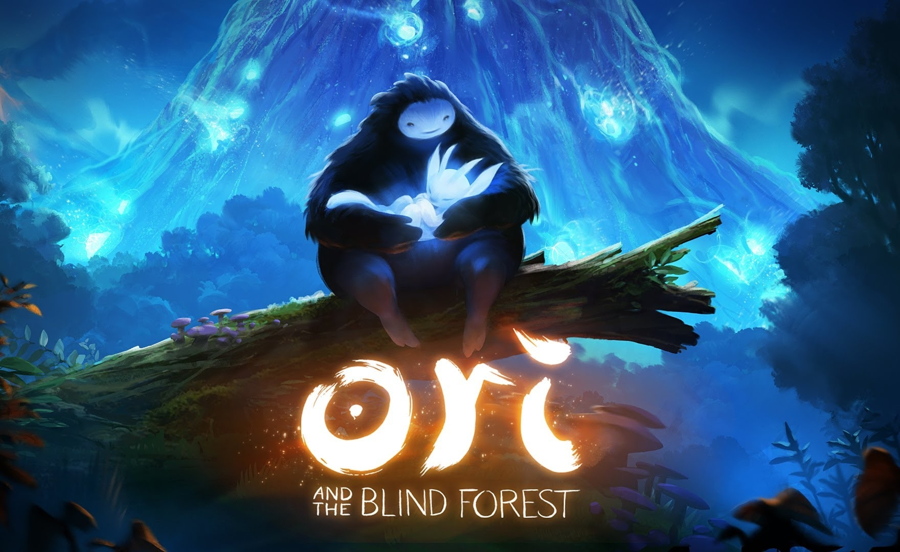 Ori and the Blind Forest: disponibile la demo su Nintendo Switch