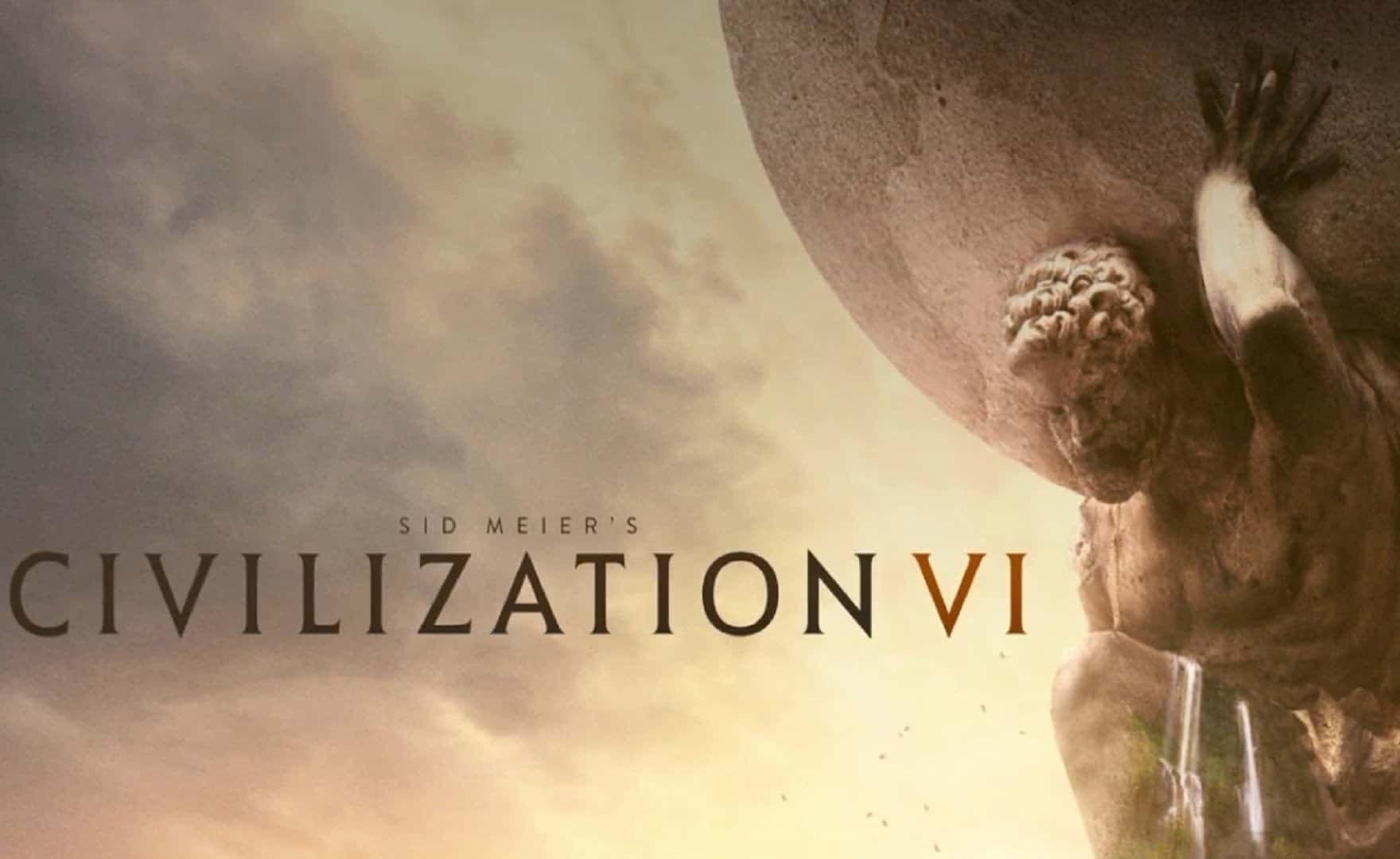 Civilization 6 arriva su PlayStation 4 e Xbox One