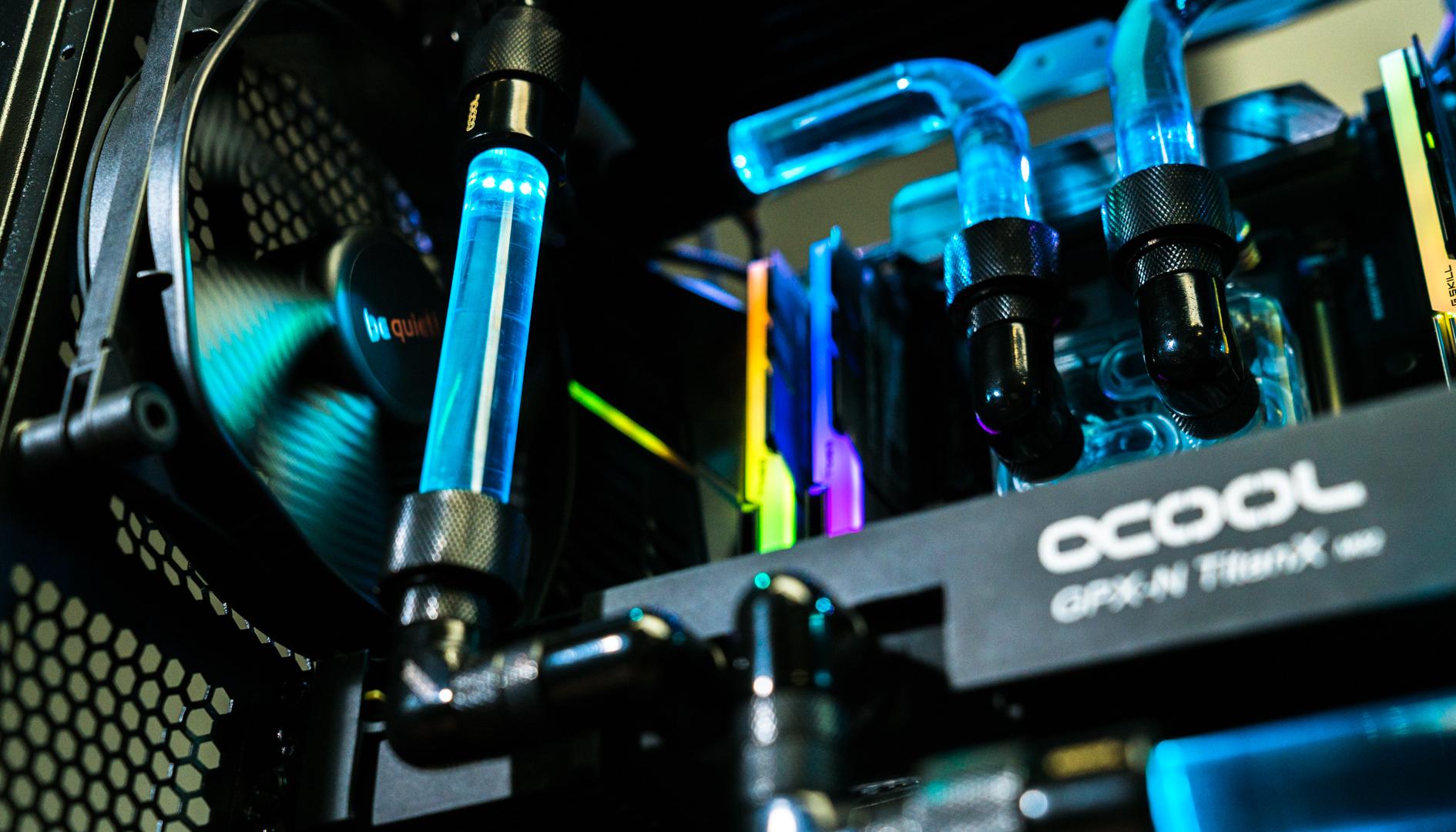 """Alphacool raffredda a liquido le Radeon RX 5700 """"custom"""" di MSI, Sapphire e PowerColor"""
