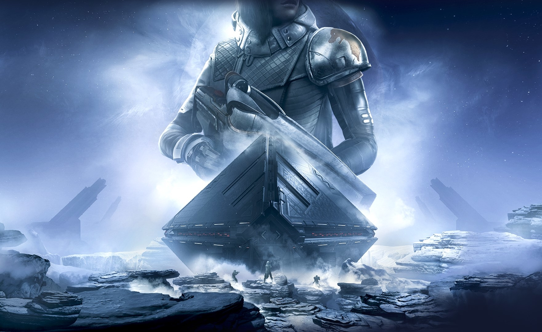 Destiny 2 Una Nuova Luce, il miglior modo per iniziare a giocare