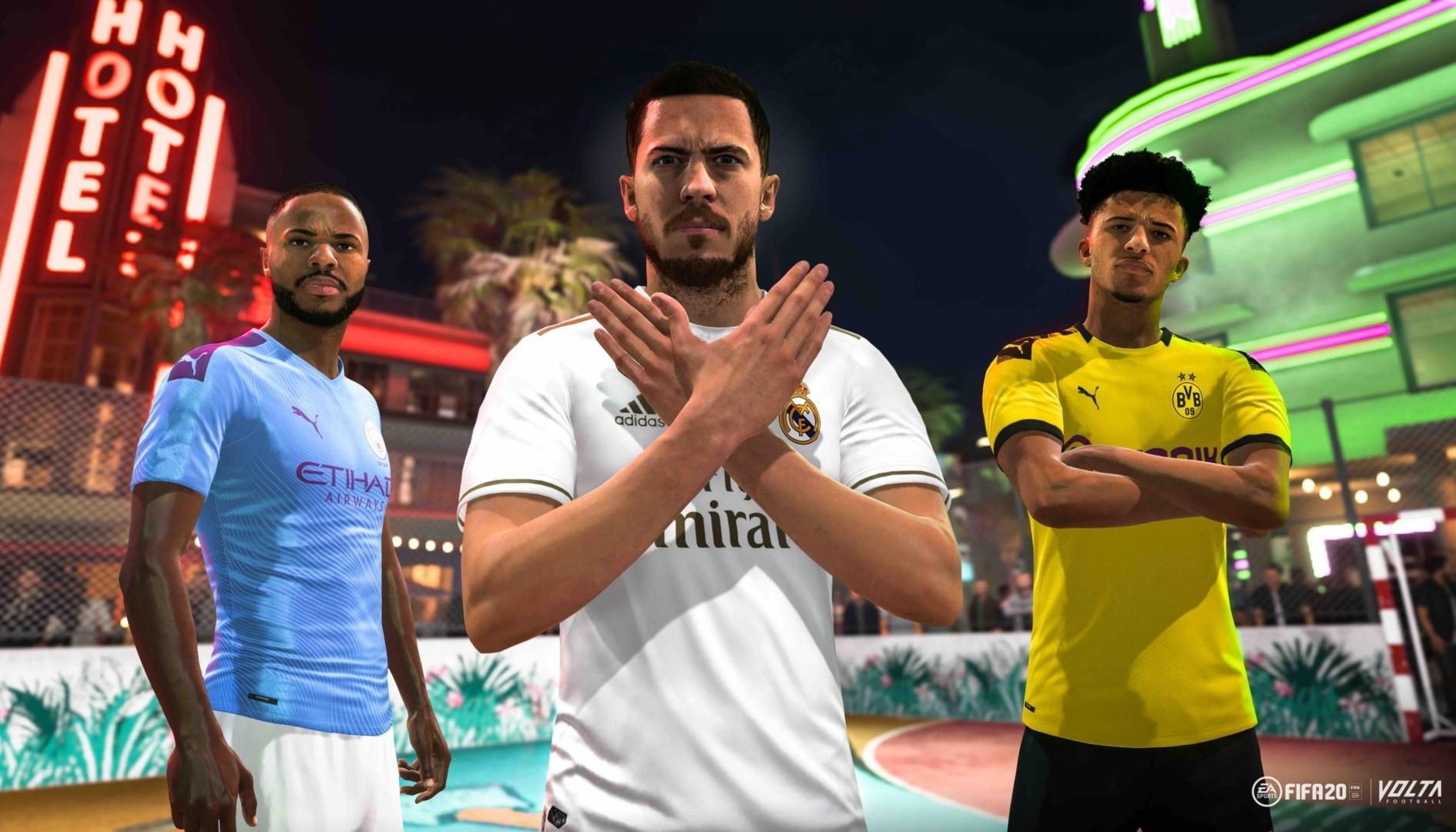 FIFA 20: Ultimate Team è gioco d'azzardo secondo due avvocati