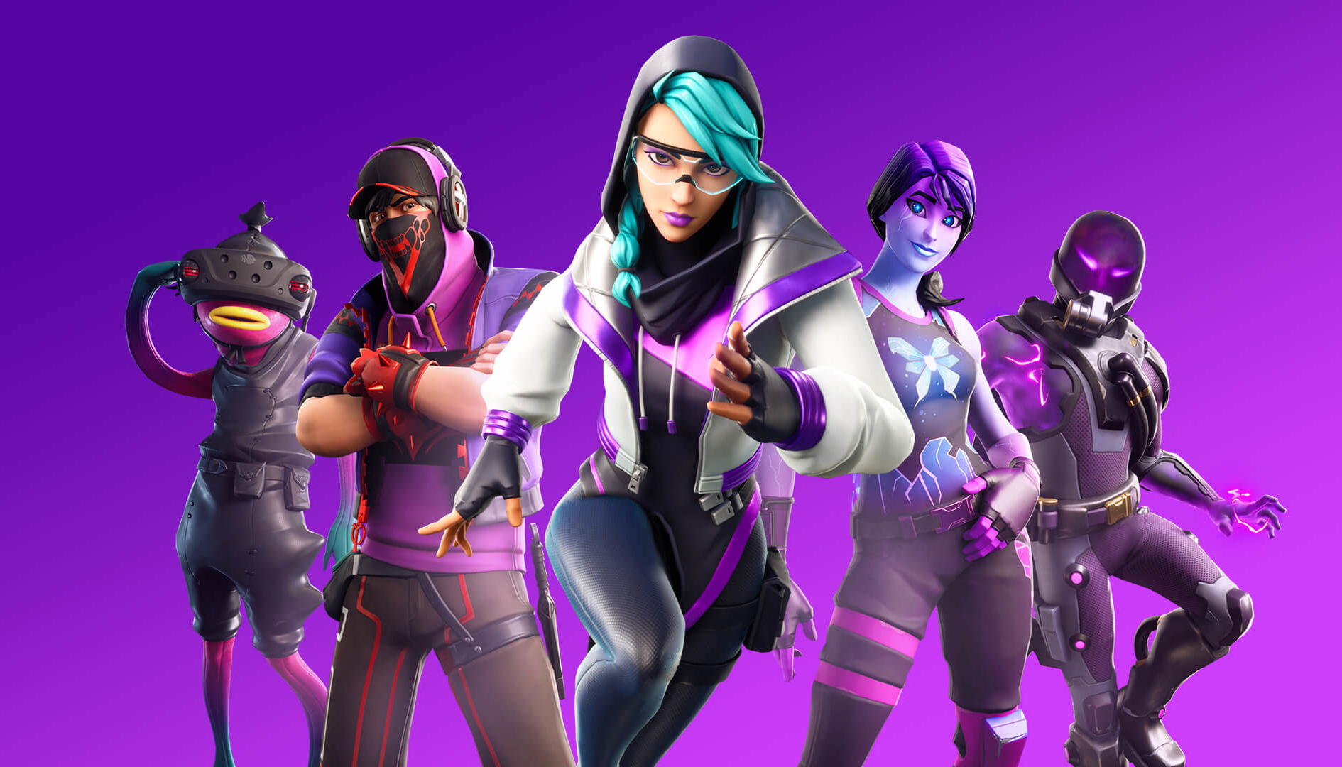 Fortnite: Epic Games si è scontrata con un minore che vende cheat