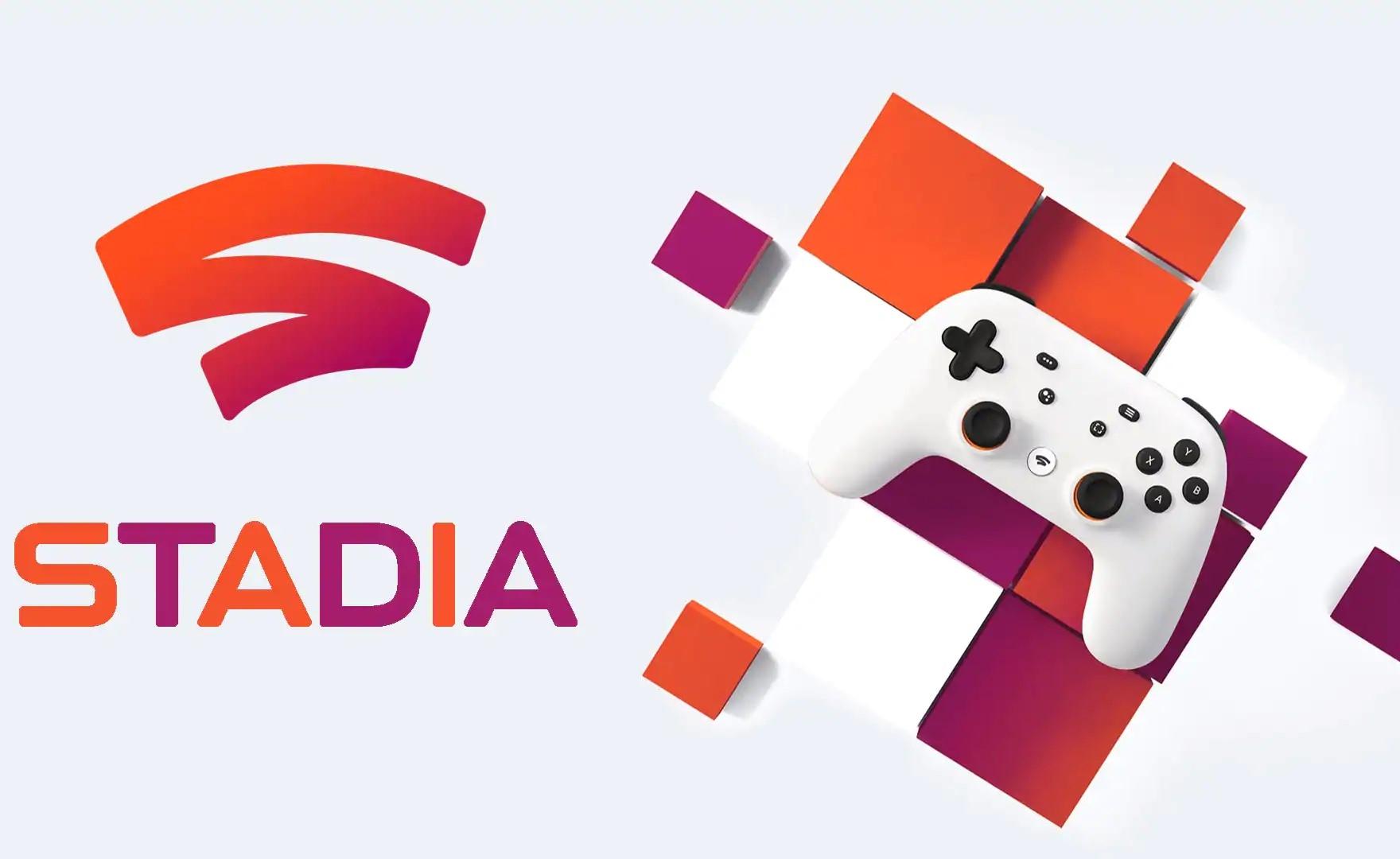 Google Stadia: giochi rimossi? Google risponde