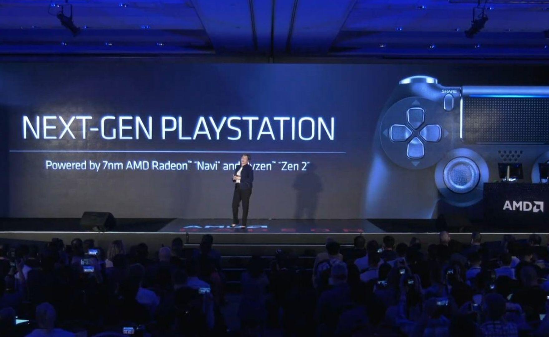 PlayStation 5 a dicembre 2020 al prezzo di 499.99€?