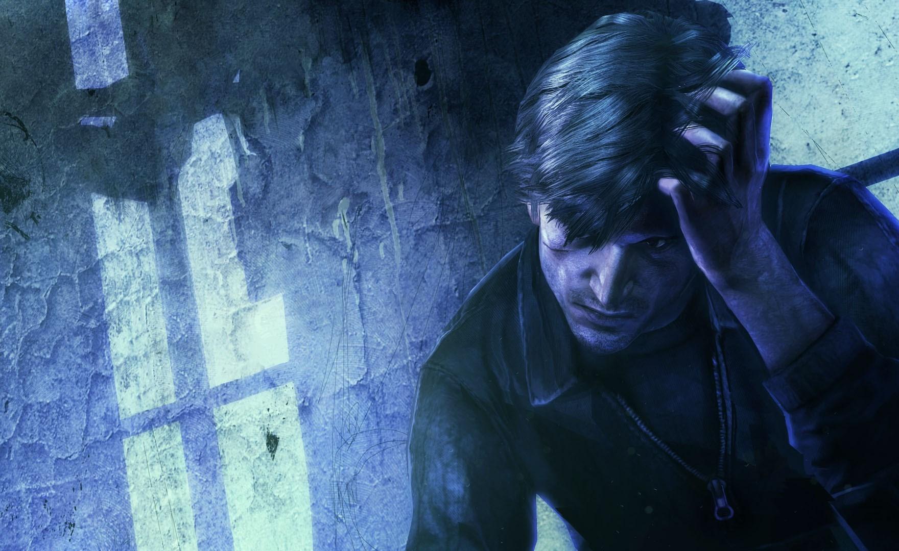 Silent Hill, Konami annuncia il suo nuovo progetto