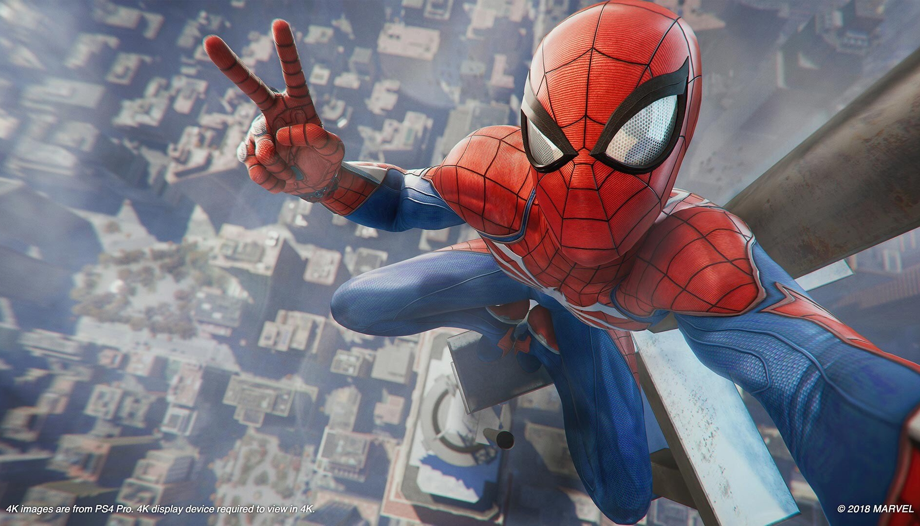 PS5 è il futuro per Marvel: Spider-Man 2 è già nei loro pensieri?
