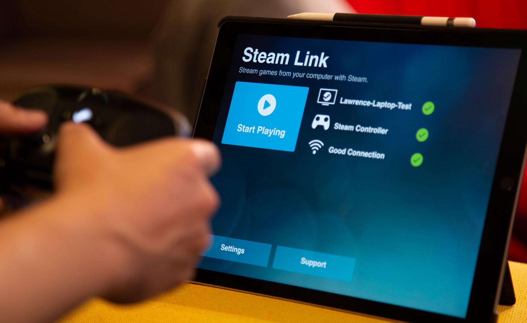 """Valve annuncia il """"Remote Play Together"""" per giocare la co-op locale con gli amici online"""