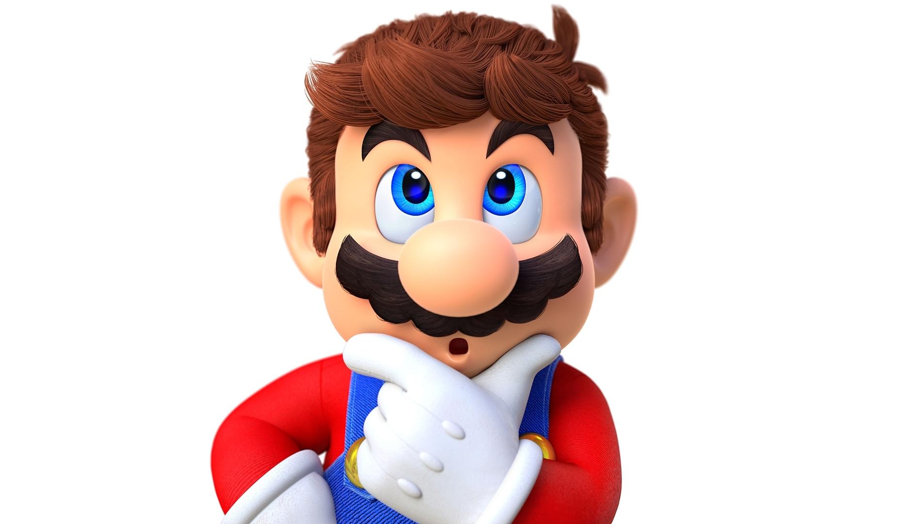 Super Mario: un nuovo capitolo è in lavorazione?