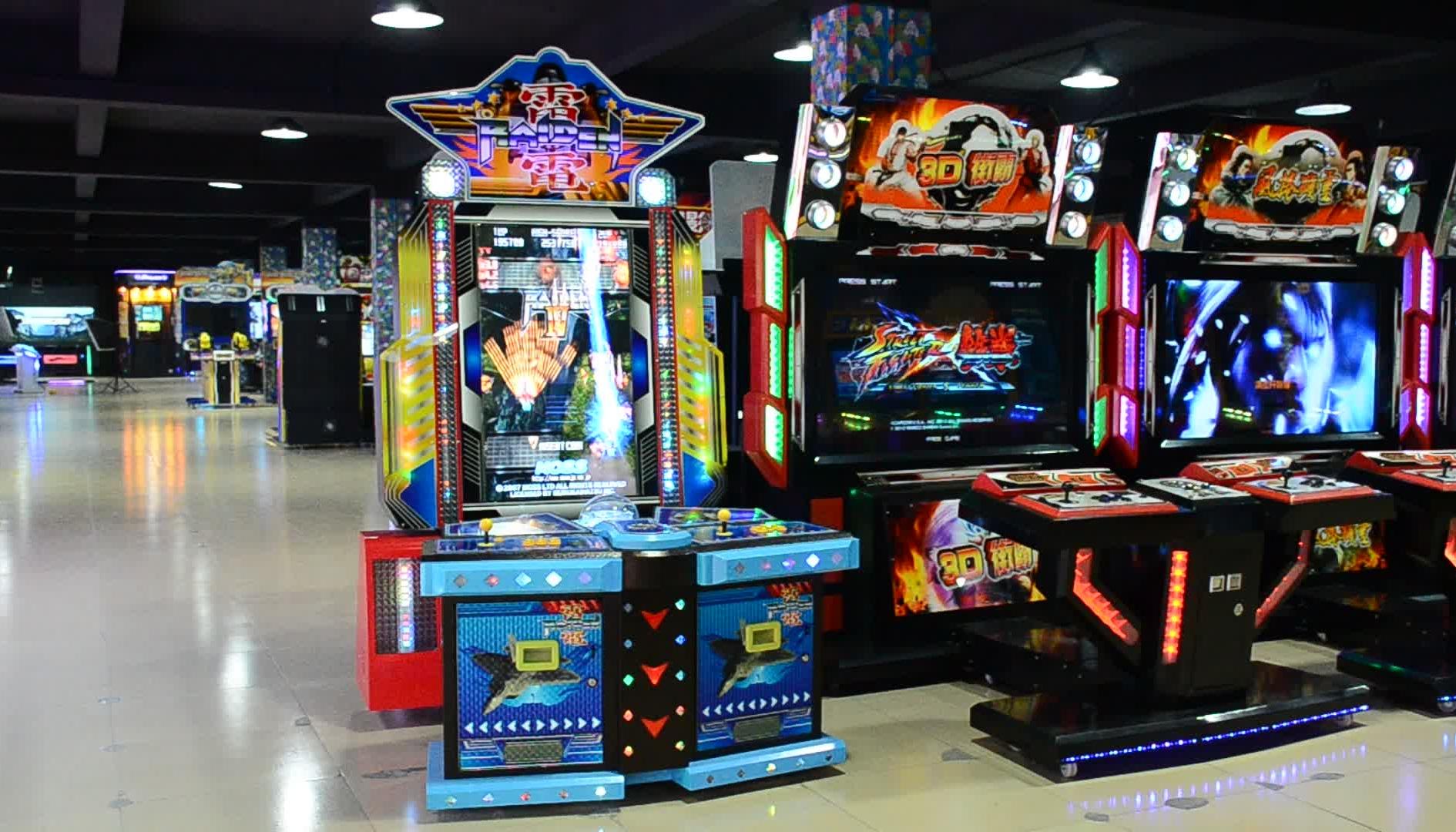 Il mercato videoludico in Giappone: dalle sale giochi al mobile