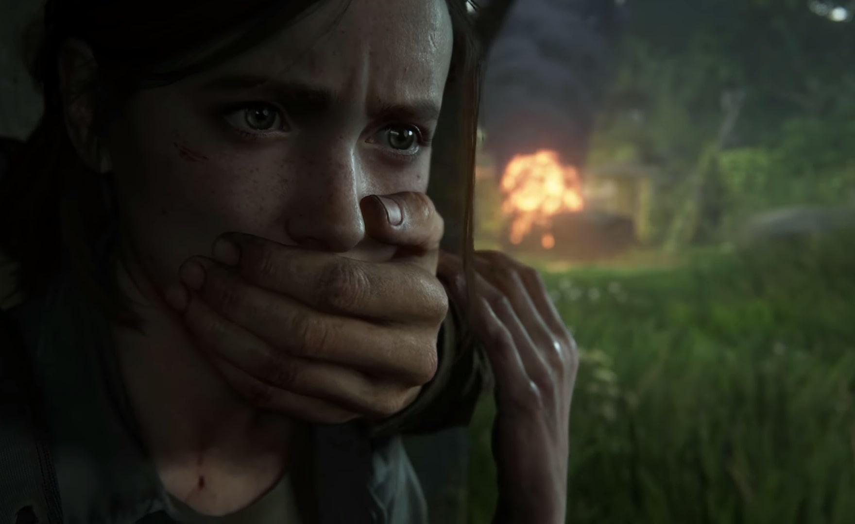 The Last of Us 2: i compagni sono più interessanti e utili, rispetto al primo capitolo