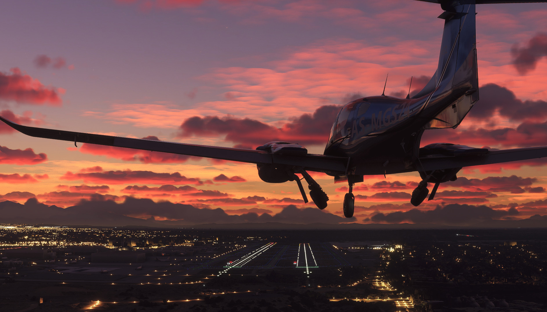 Microsoft Flight Simulator: data della Closed Beta svelata