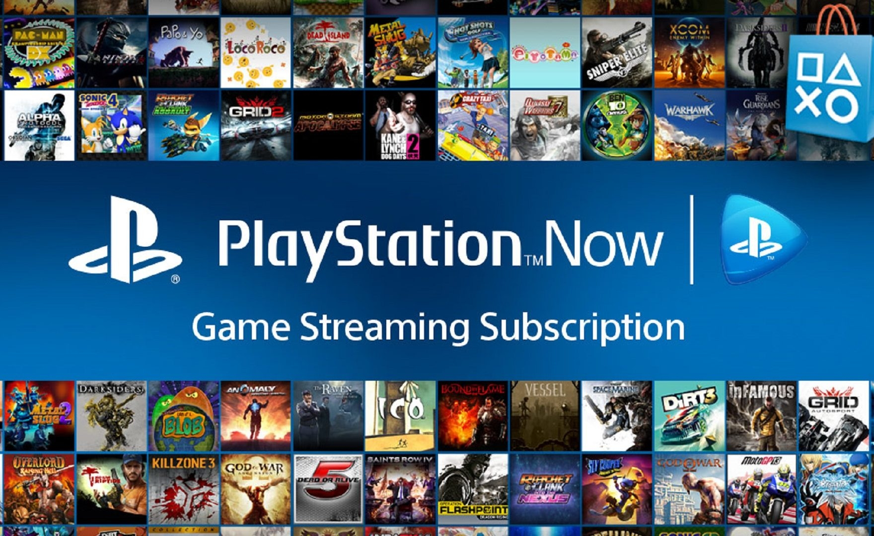 PS Now: prezzo più basso e nuovi giochi AAA aggiunti da oggi