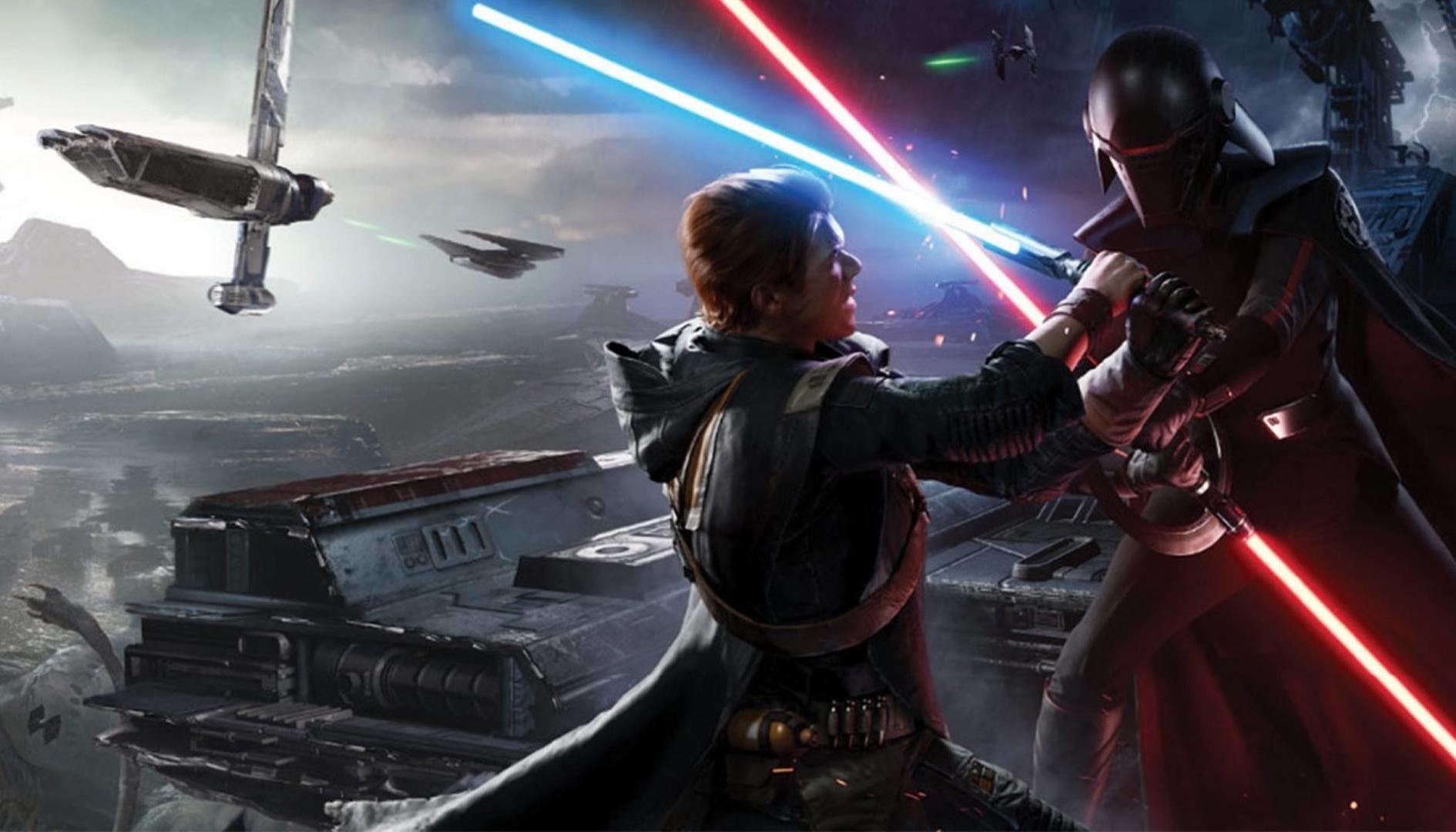 Star Wars Jedi Fallen Order: svelate le dimensioni del titolo su Xbox One