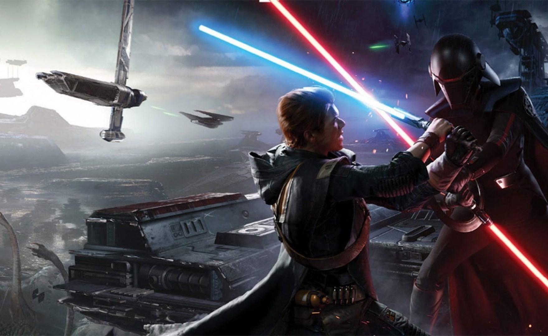 Electronic Arts torna su Steam con Star Wars Jedi: Fallen Order