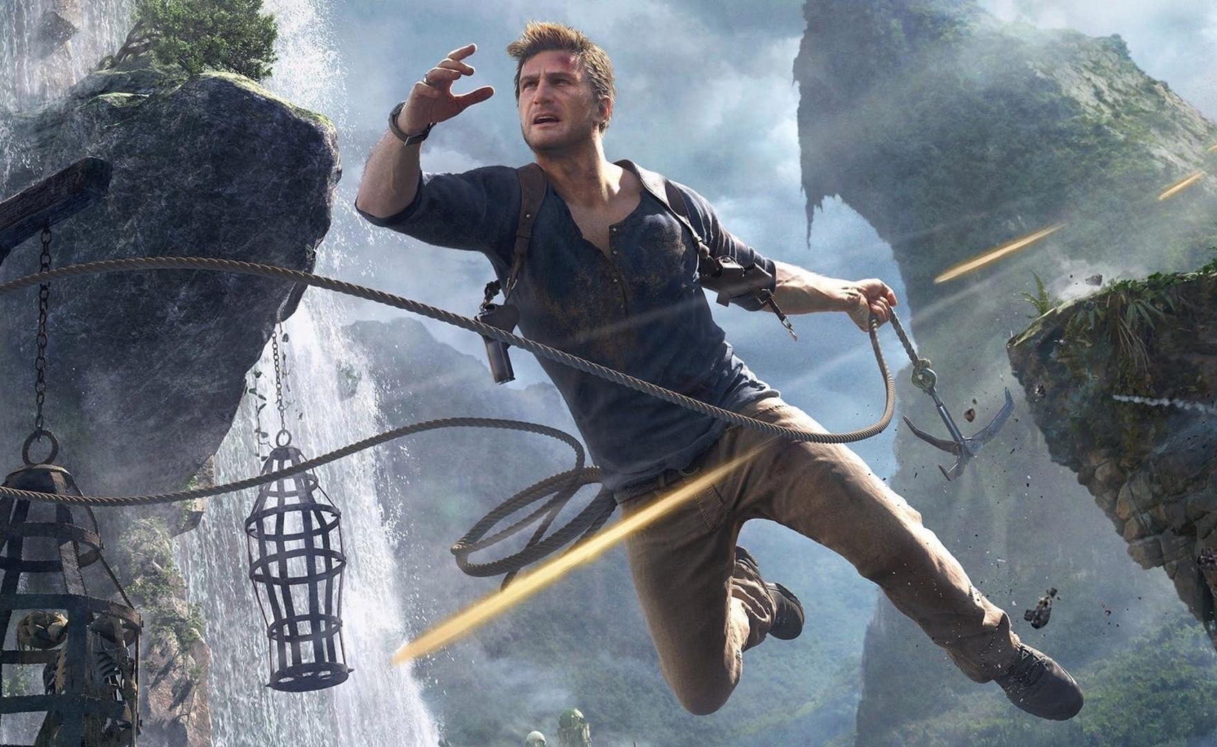 Uncharted 5 potrebbe essere in sviluppo presso Sony San Diego?