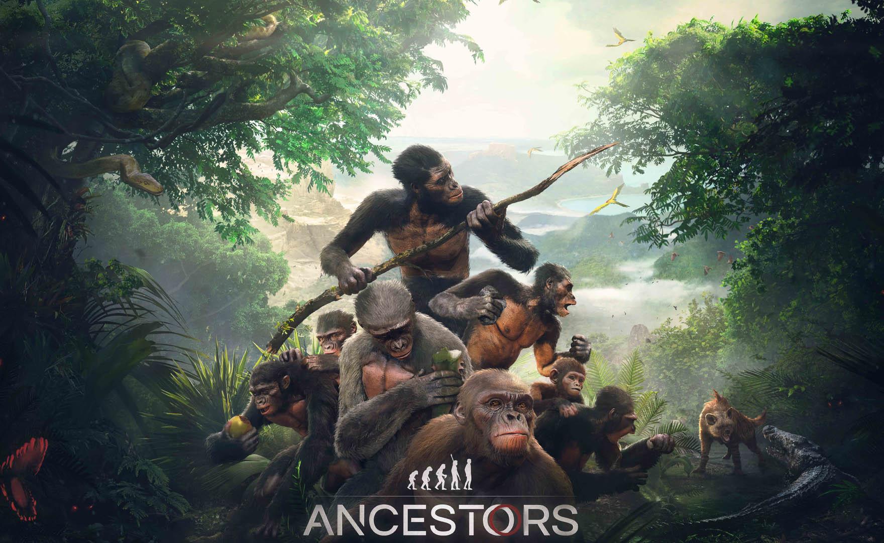 """Ancestors, Désilets contro la critica: """"Si aspettavano un nuovo Assassin's Creed"""""""