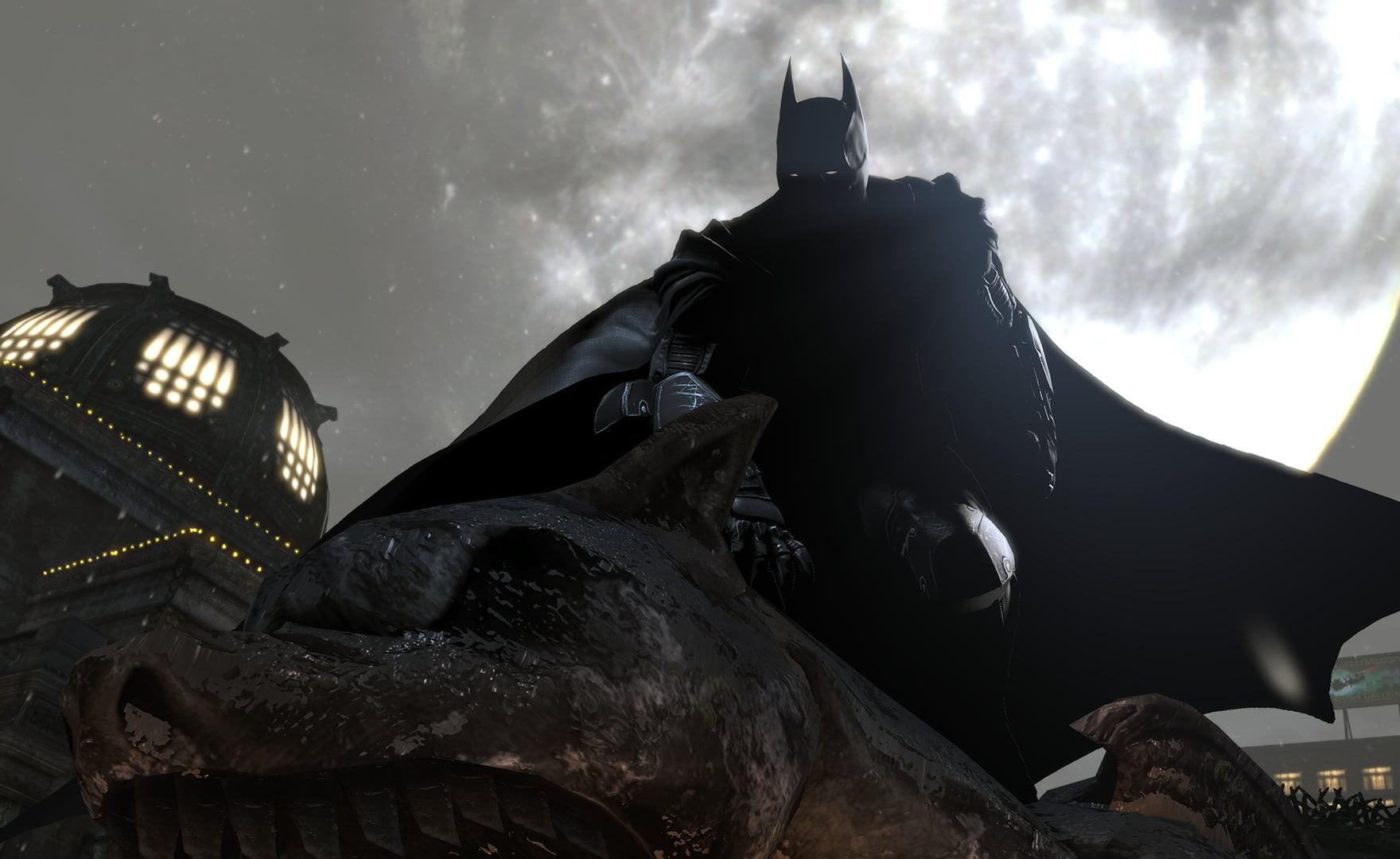 Batman Arkham Legacy: nuovi rumor per l'annuncio ai TGA 2019
