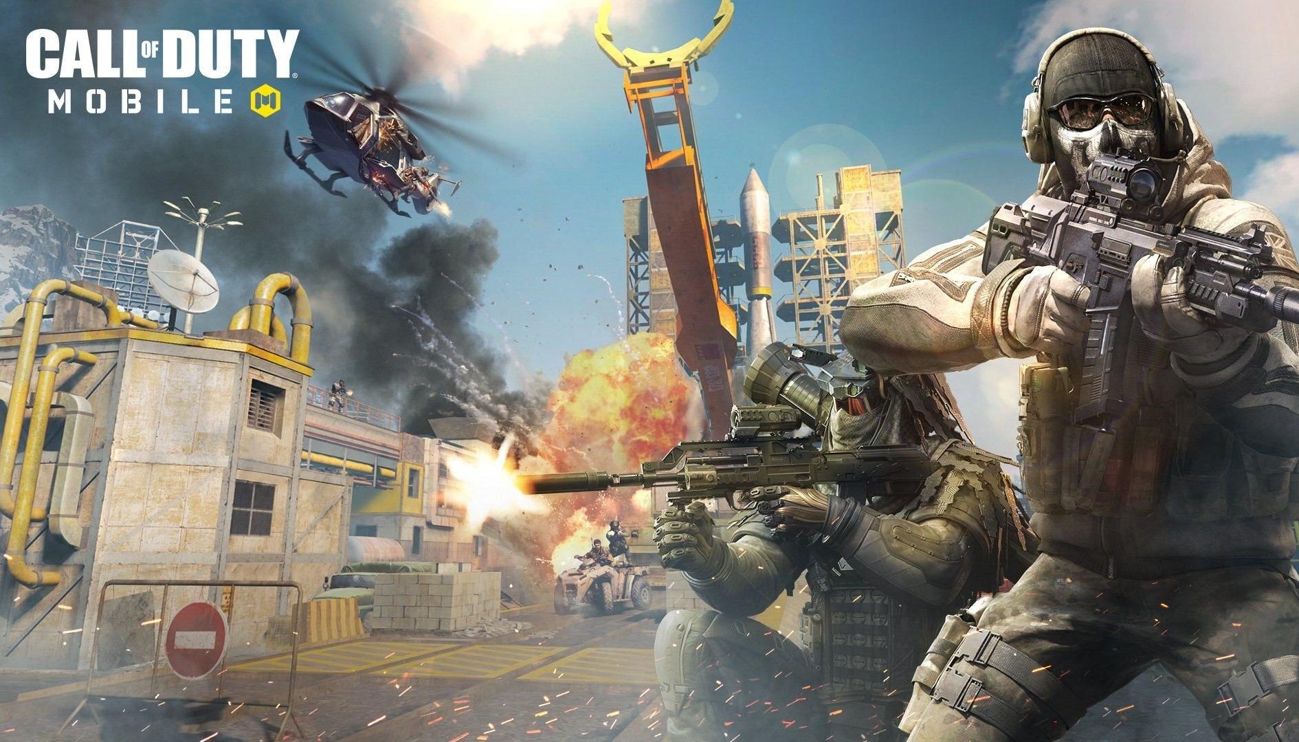 Call of Duty Mobile: modalità Zombi e supporto al controller finalmente disponibili