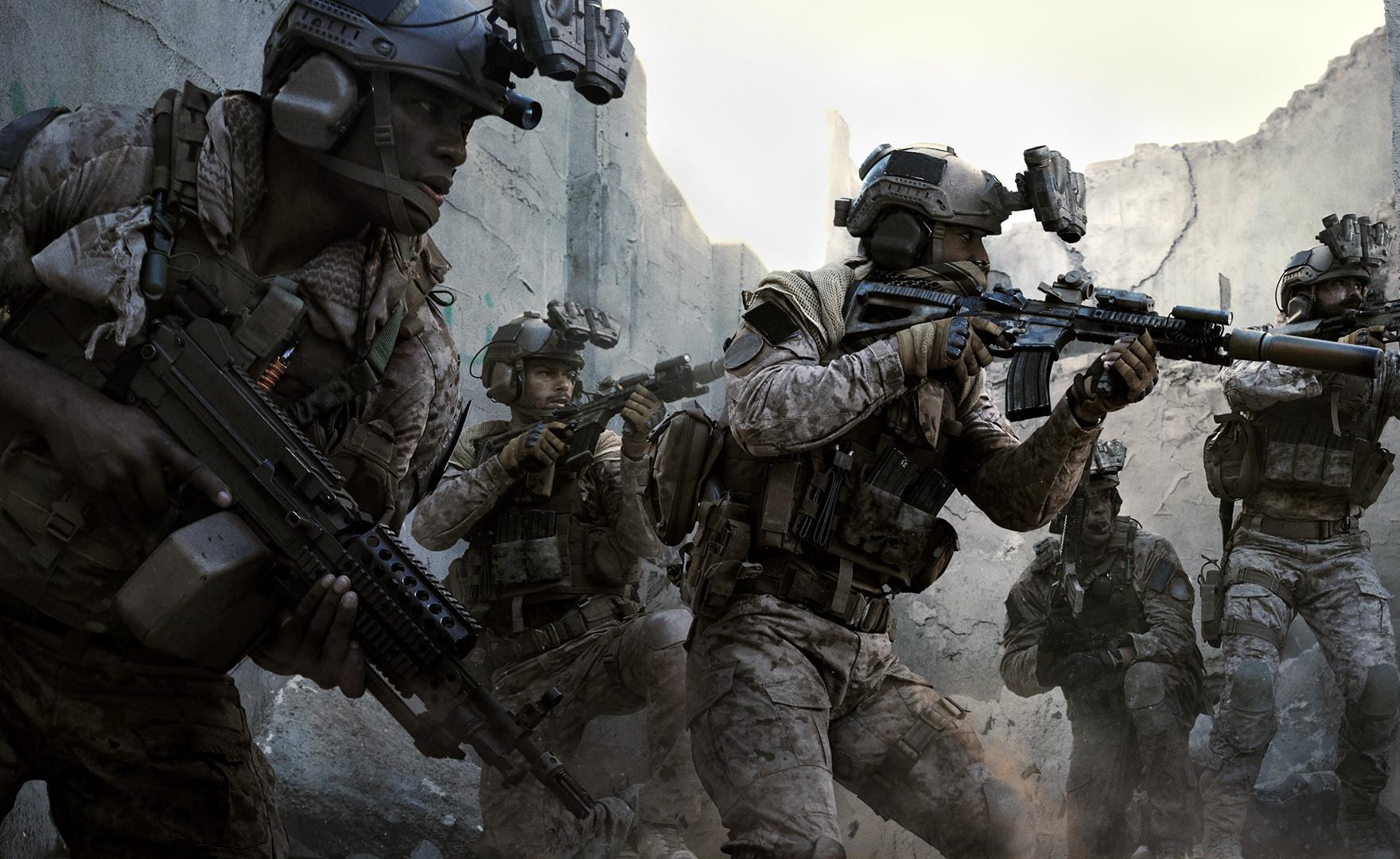 Call of Duty Modern Warfare, la lista delle modifiche introdotte con la patch 1.06