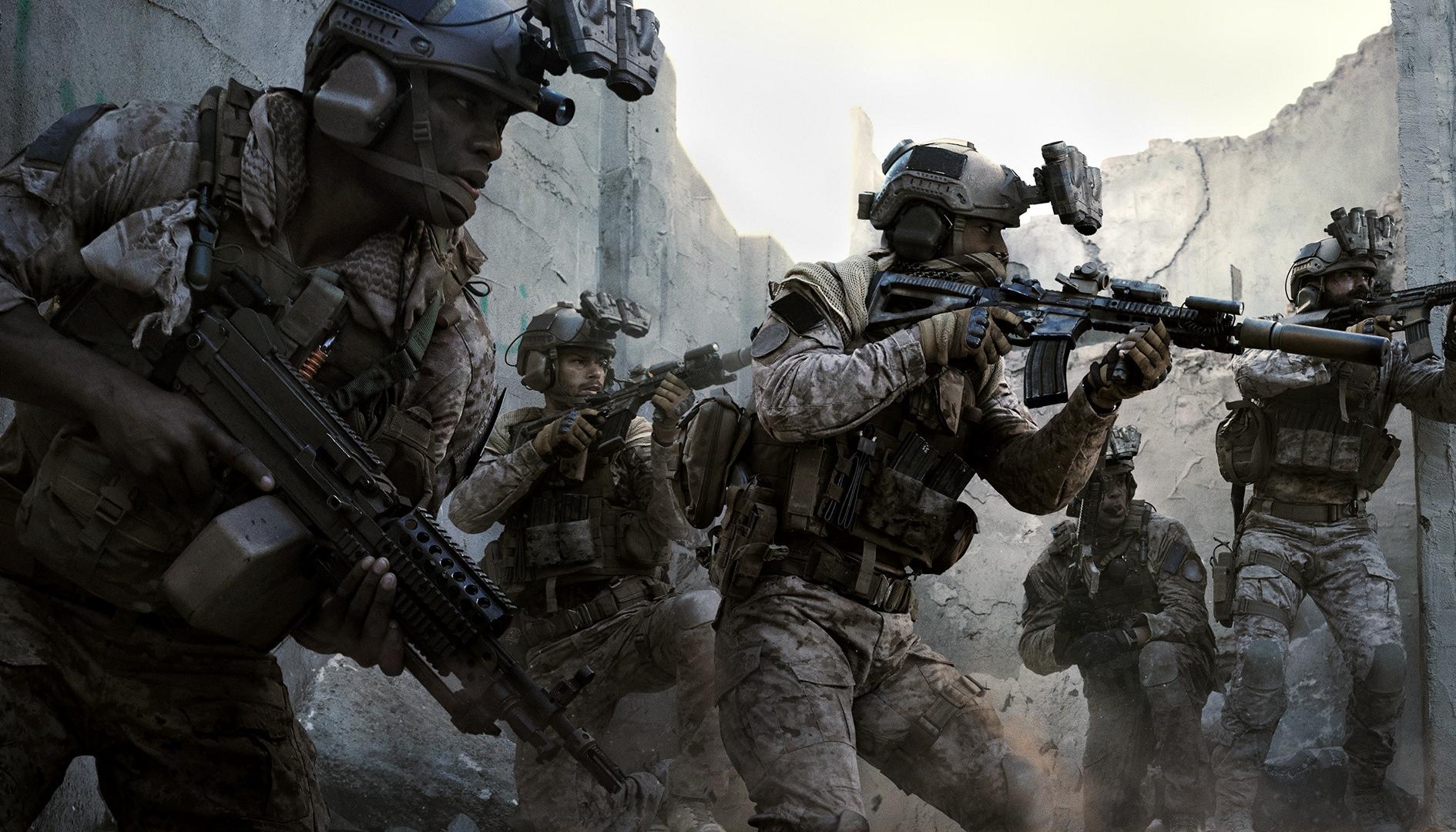 Call of Duty Modern Warfare, la terza stagione introduce una particolare funzionalità