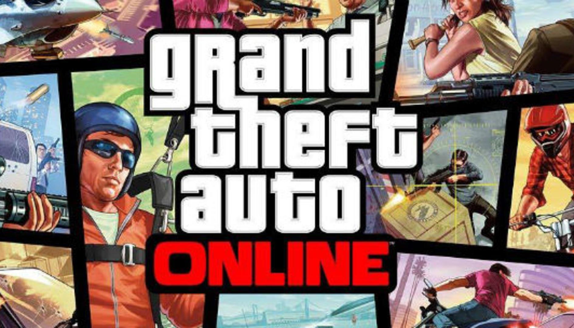 GTA Online: crea le tue modalità Sopravvivenza e Re della collina