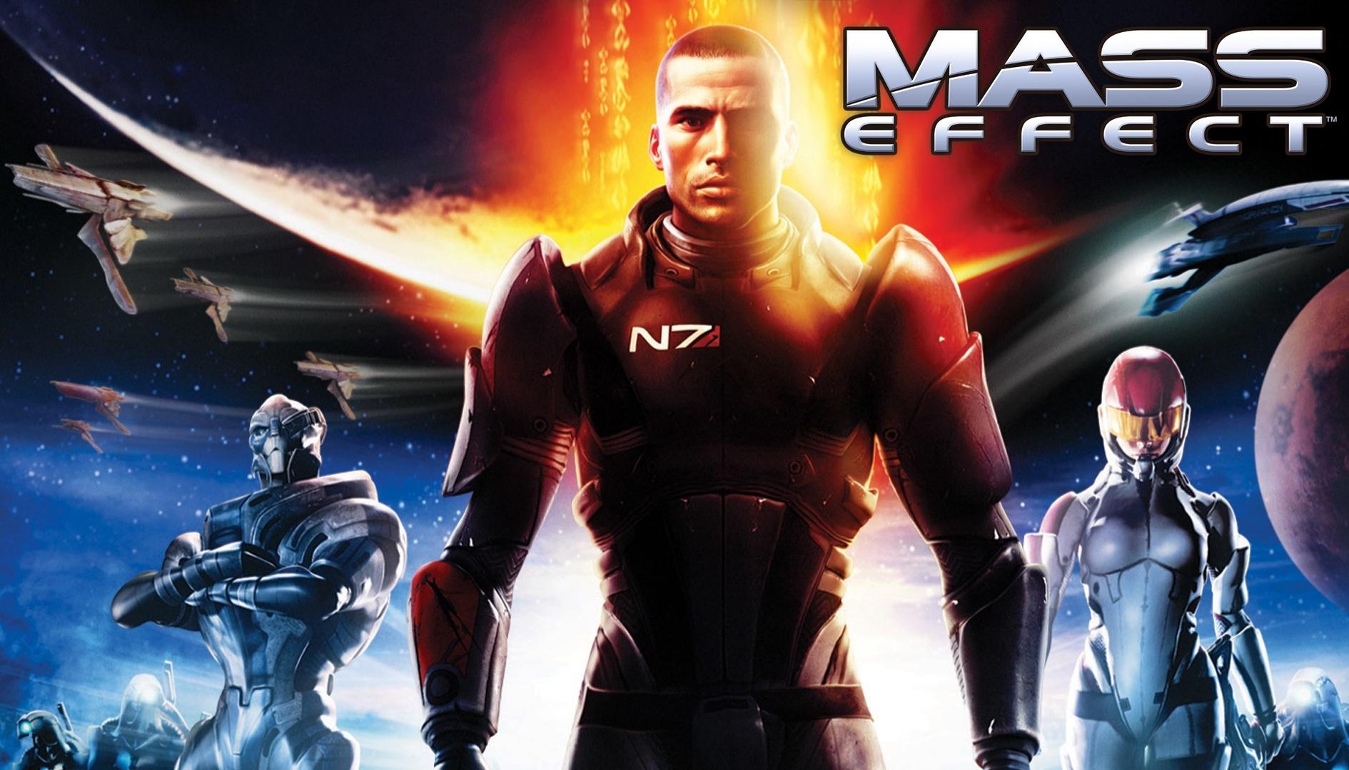 Mass Effect: gli sviluppatori hanno tante idee per il futuro della serie