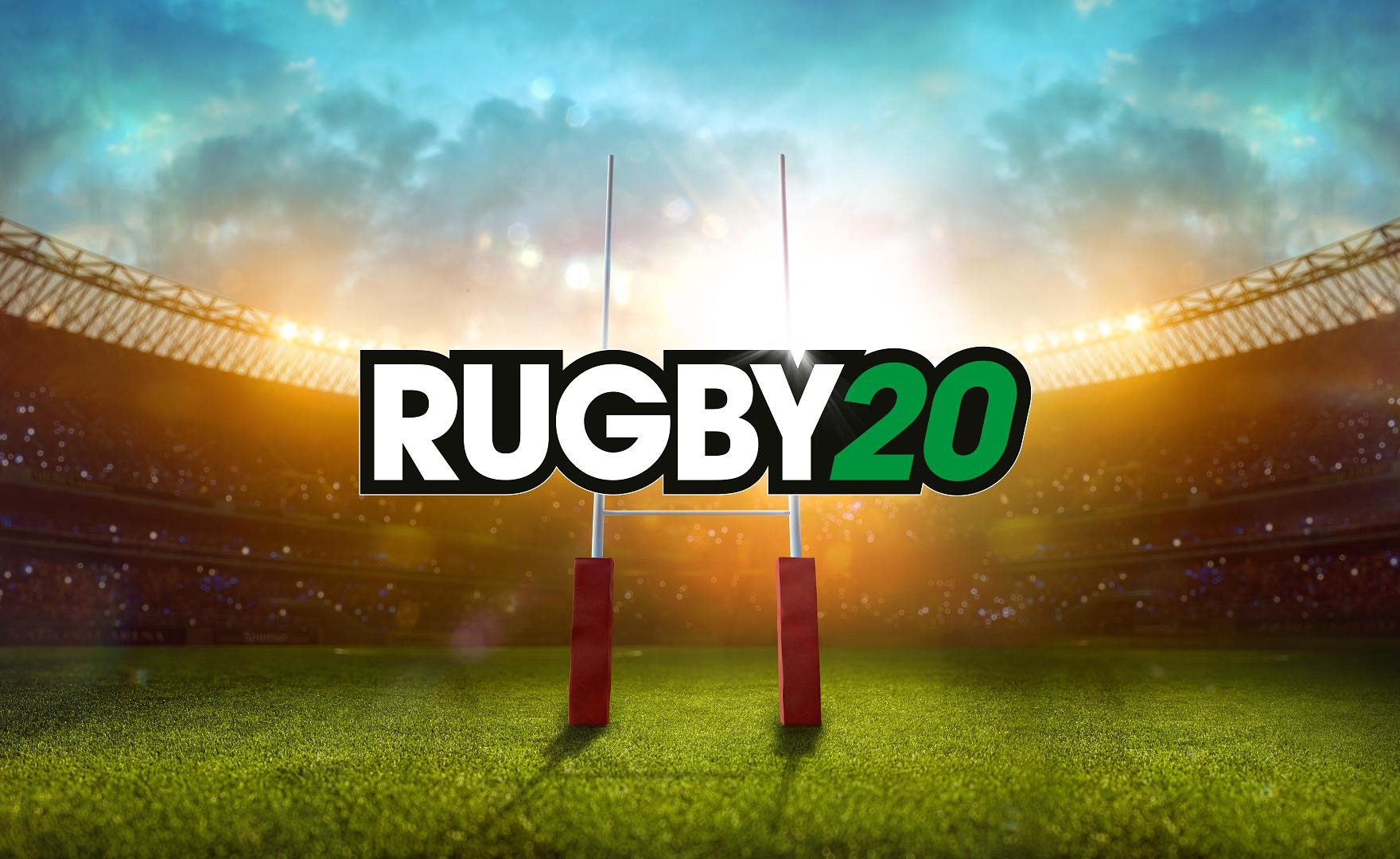 Rugby 20 svela tutte le sue licenze ufficiali