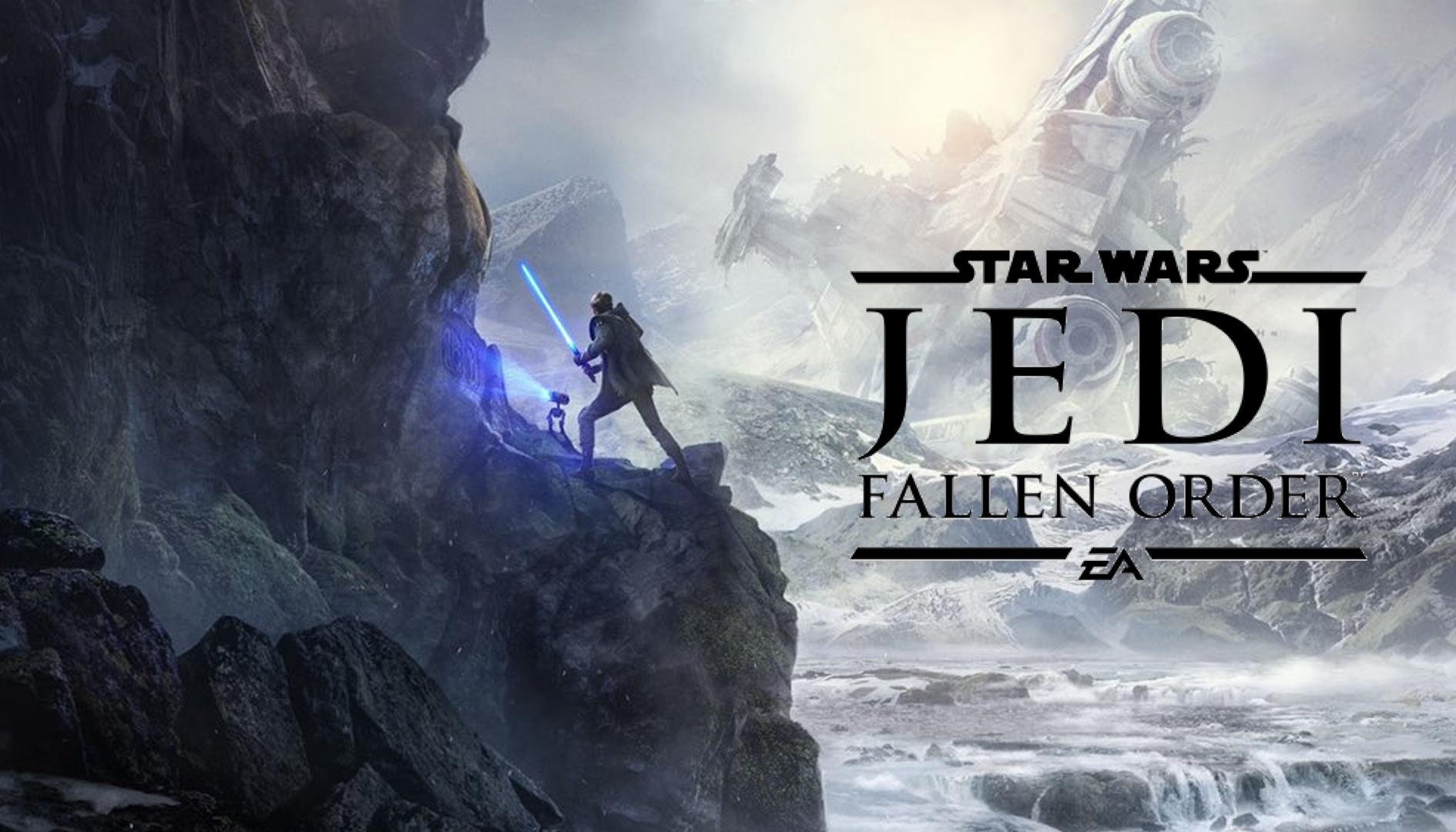 Star Wars Jedi Fallen Order: niente prova gratis su EA Access, il rischio spoiler è troppo alto
